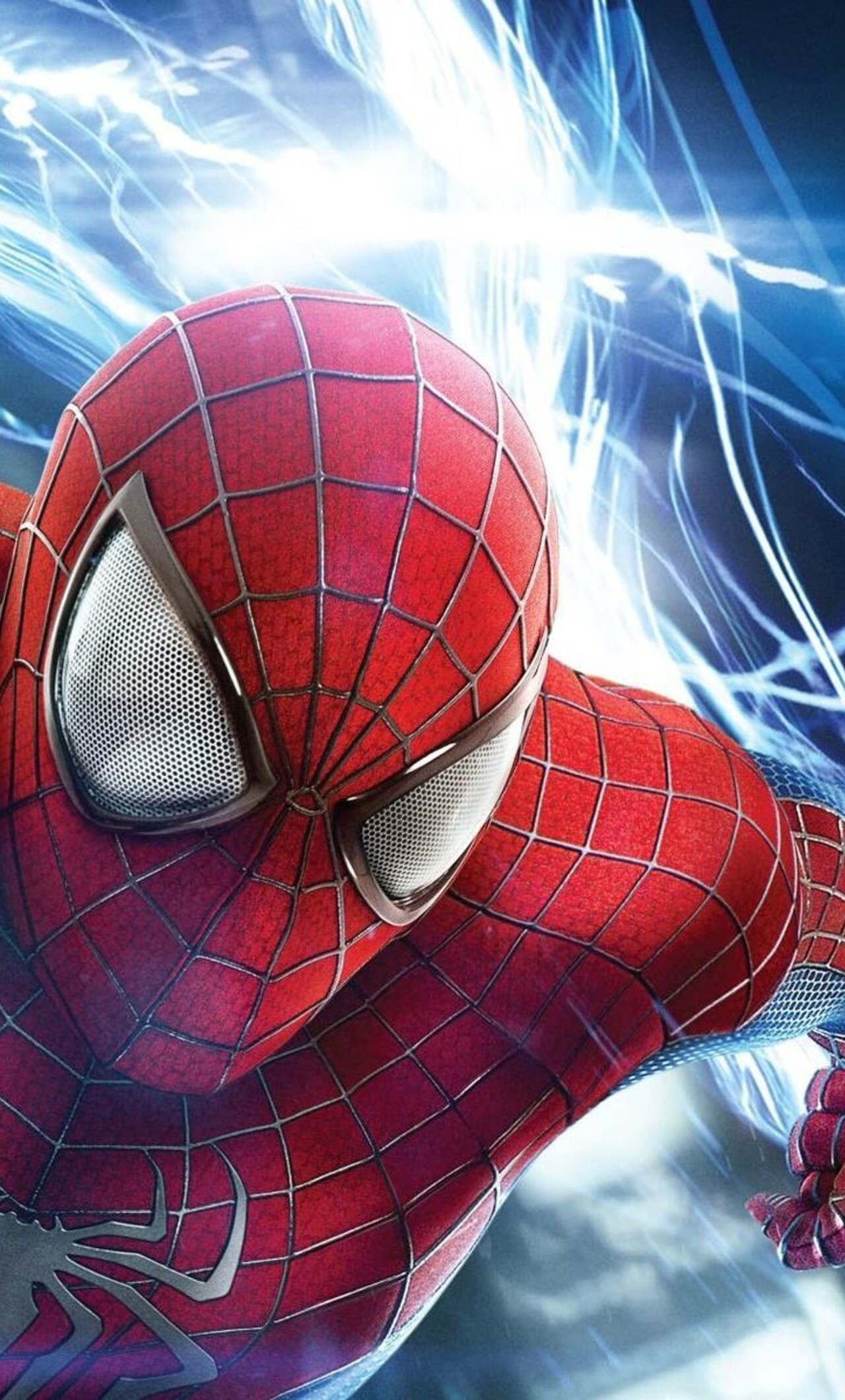 1280x2120 the amazing spider man 2 movie iphone 6+ hd 4k wallpapers