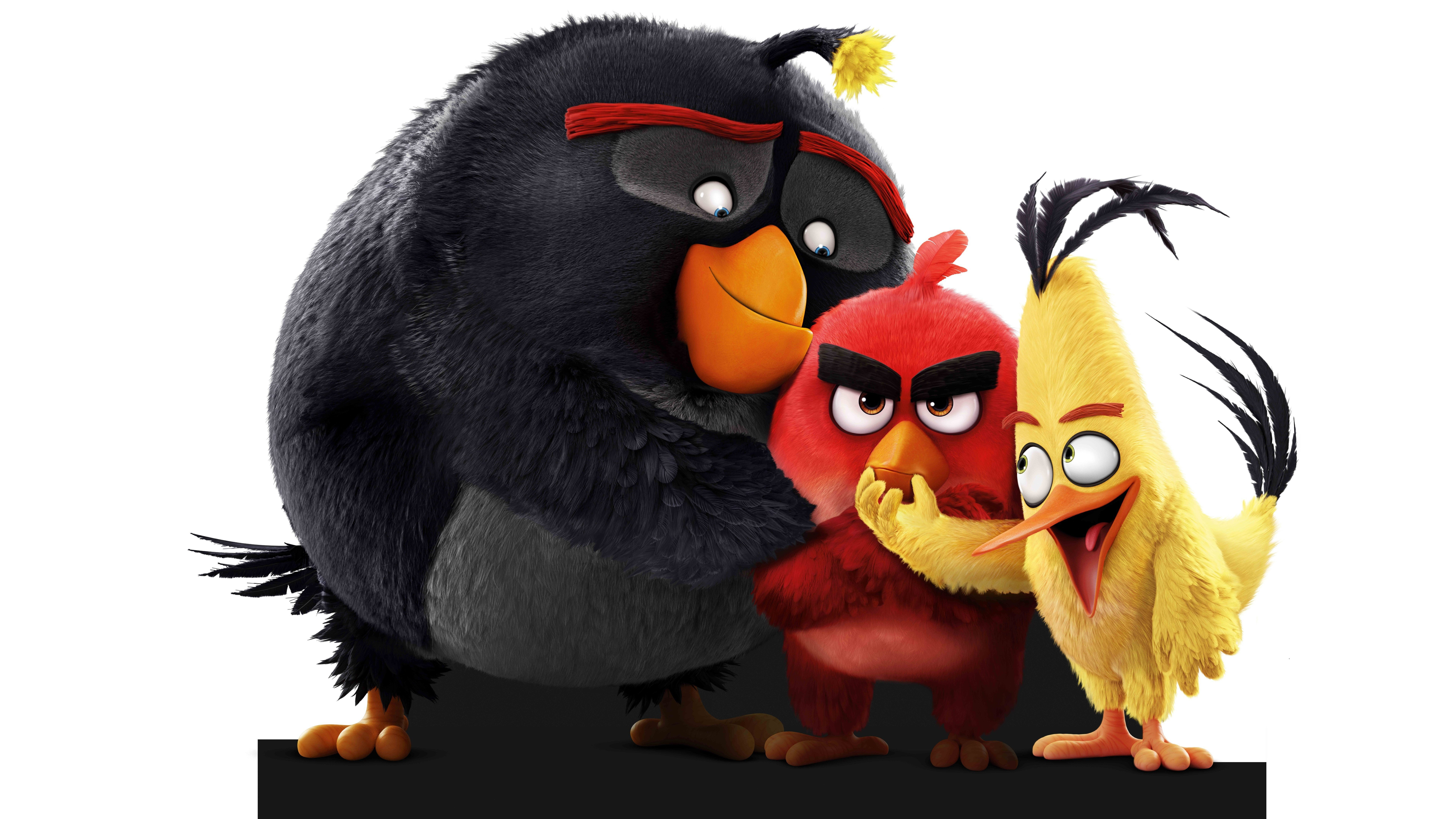 7680x4320 The Angry Birds 8k 8k Hd 4k Wallpapers Images Backgrounds Photos And Pictures