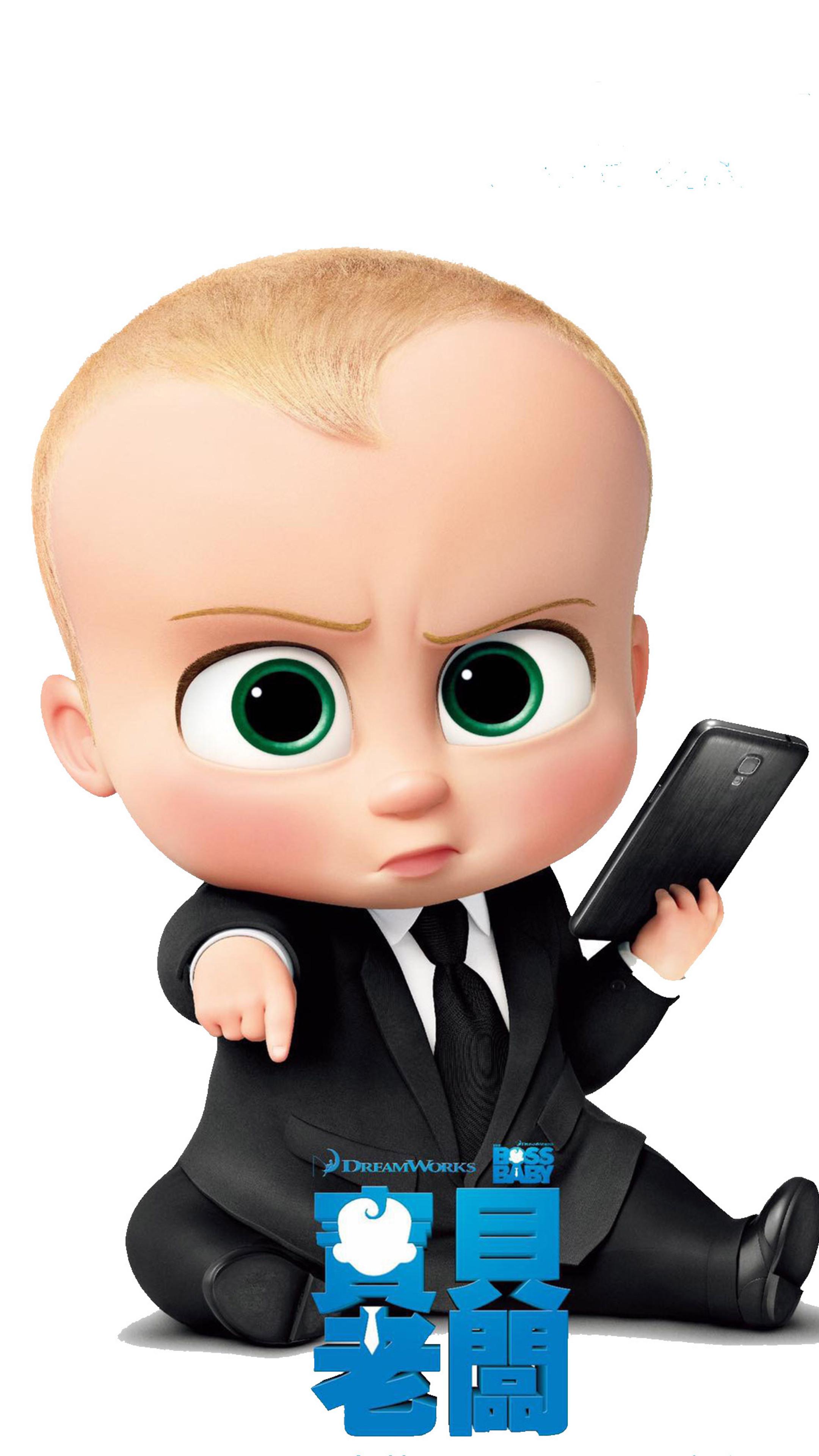 2160x3840 The Boss Baby Dreamworks 4k Sony Xperia Xxzz5