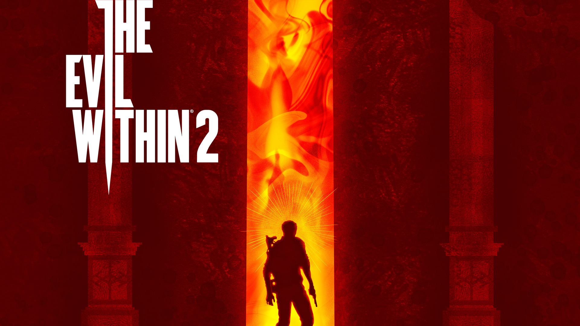 The Evil Within 2 Wallpaper 01 1920x1080: 1920x1080 The Evil Within 2 4k Laptop Full HD 1080P HD 4k