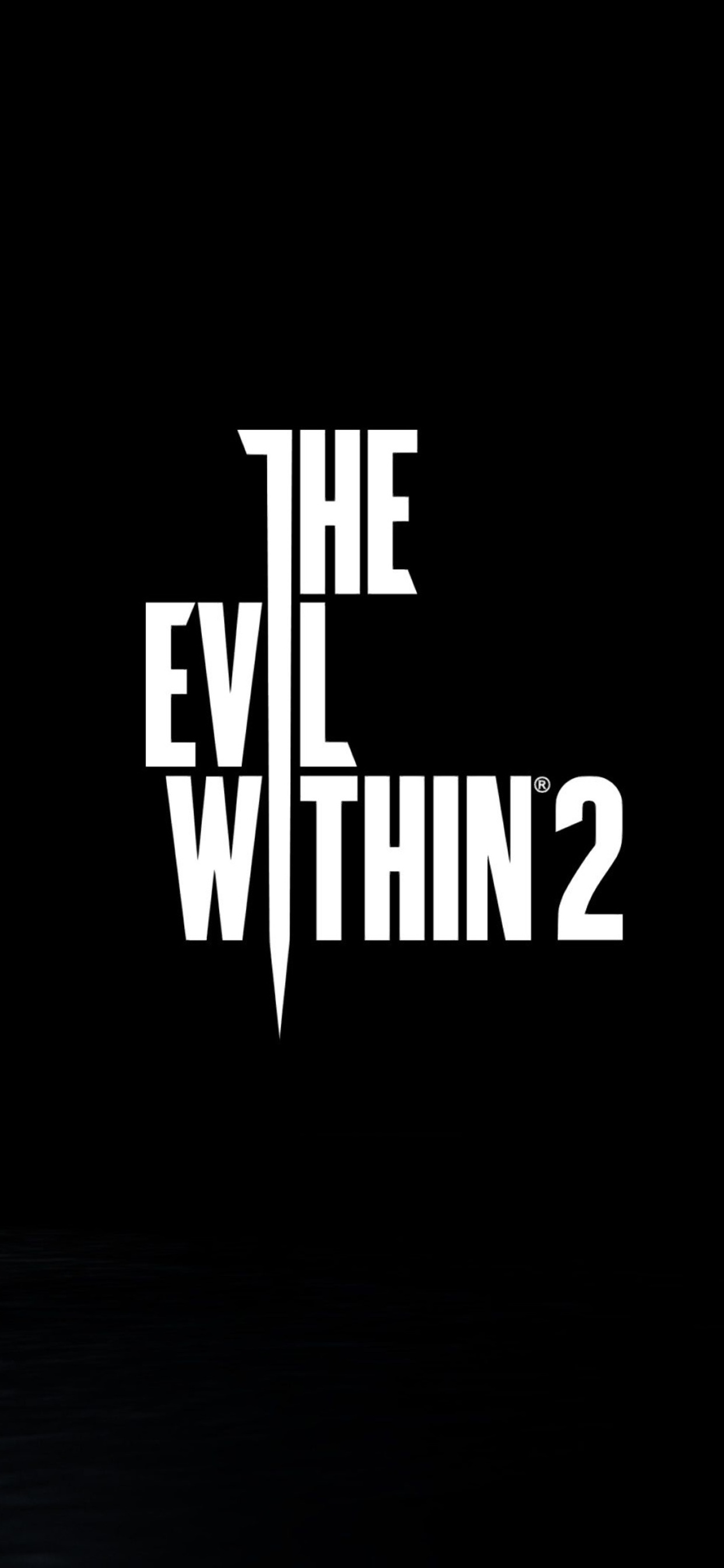 1242x2688 The Evil Within 2 Game Iphone Xs Max Hd 4k
