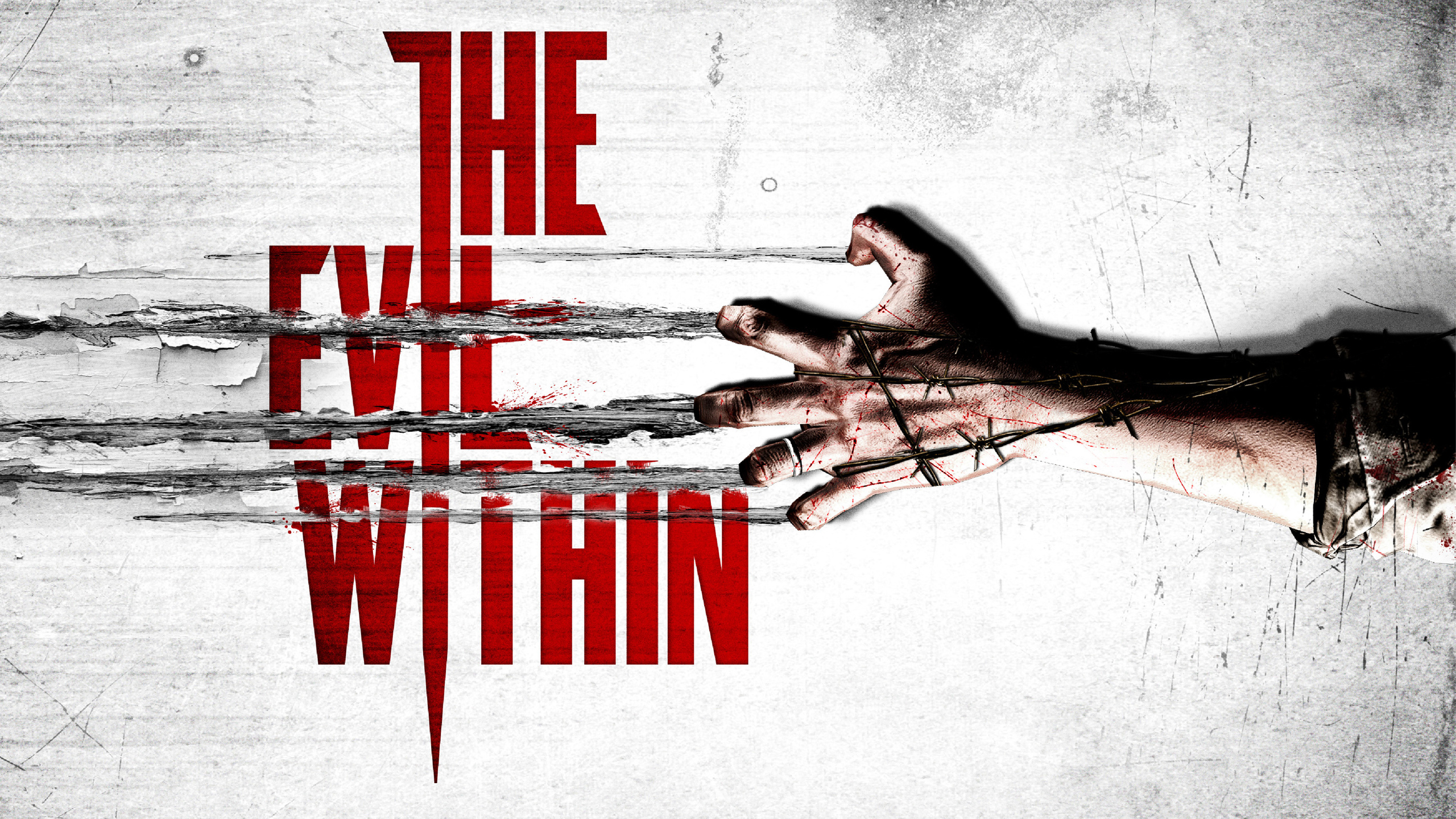 2560x1440 The Evil Within 1440P Resolution HD 4k Wallpapers Images