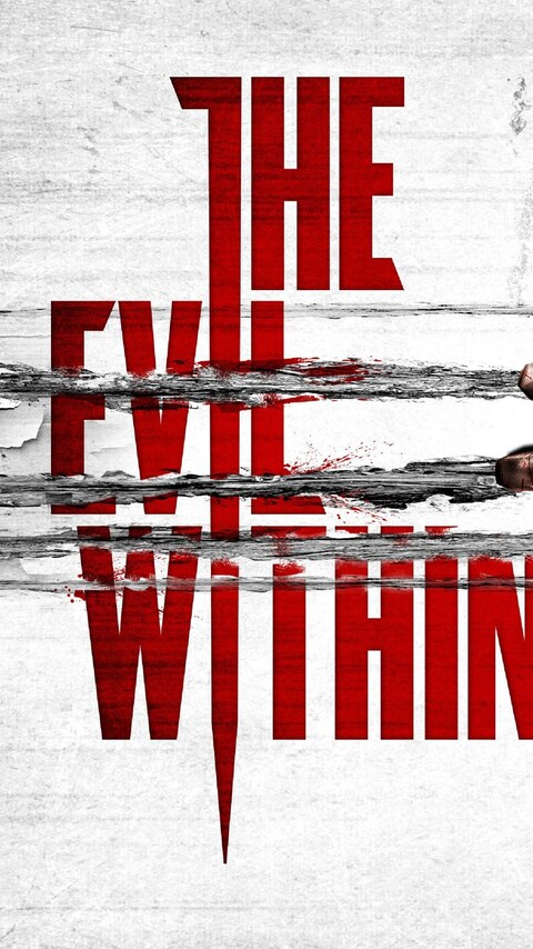 480x854 The Evil Within Android One HD 4k Wallpapers Images
