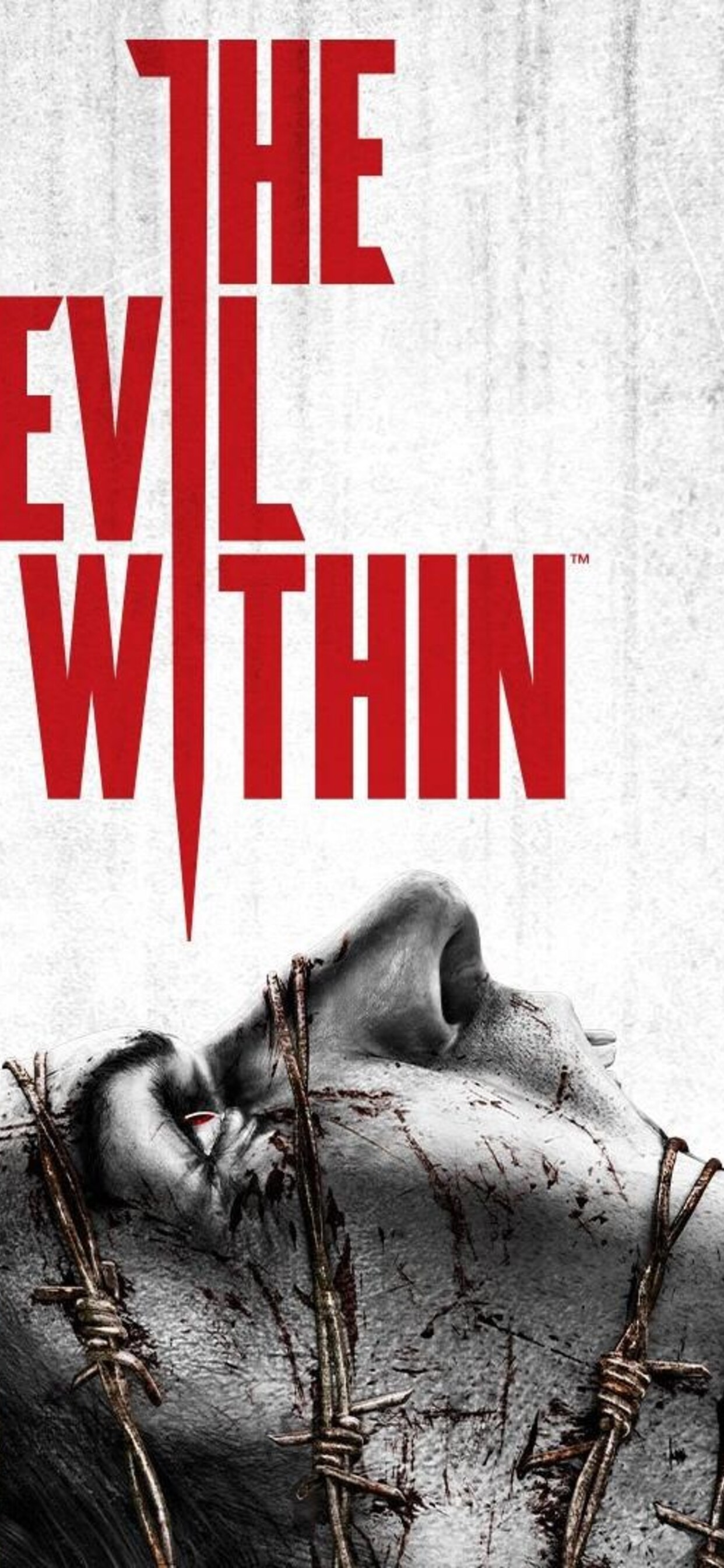 1242x2688 The Evil Within Game Iphone Xs Max Hd 4k