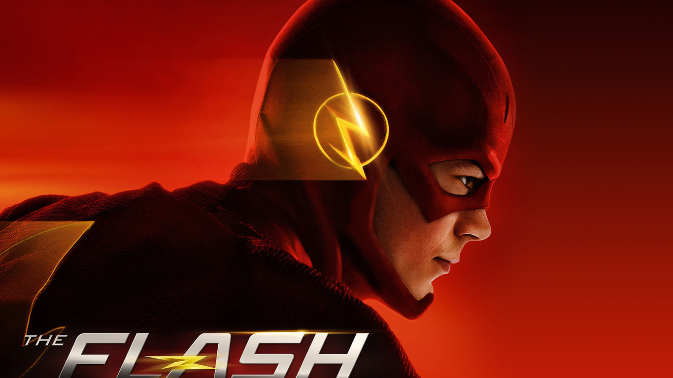 1366x768 The Flash Tv Series 2018 1366x768 Resolution Hd 4k