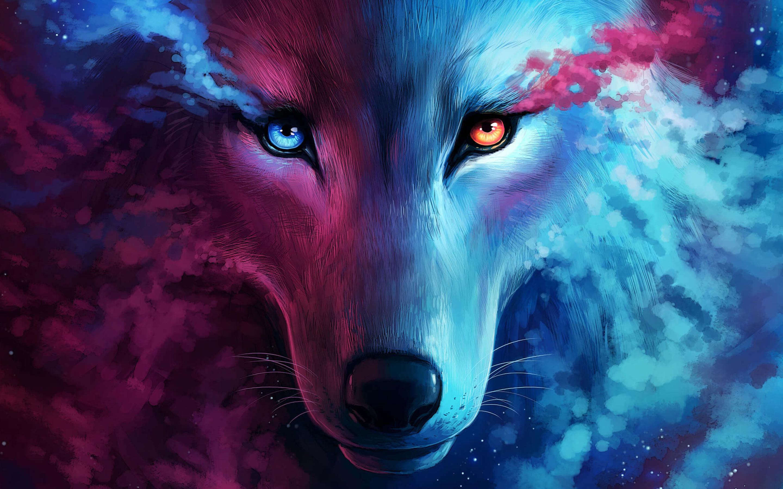 the galaxy wolf 7y