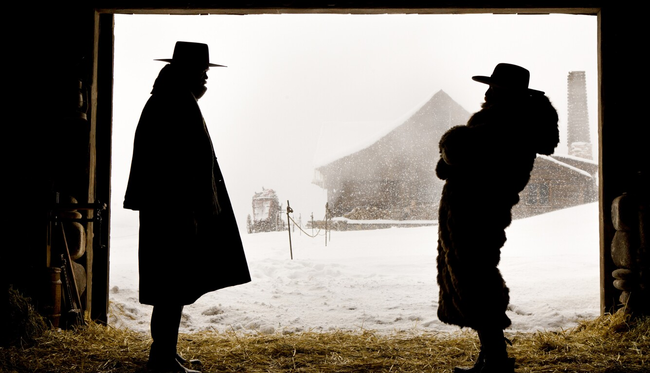 TheHatefulEight - 4 Best The Hateful Eight HD Wallpapers