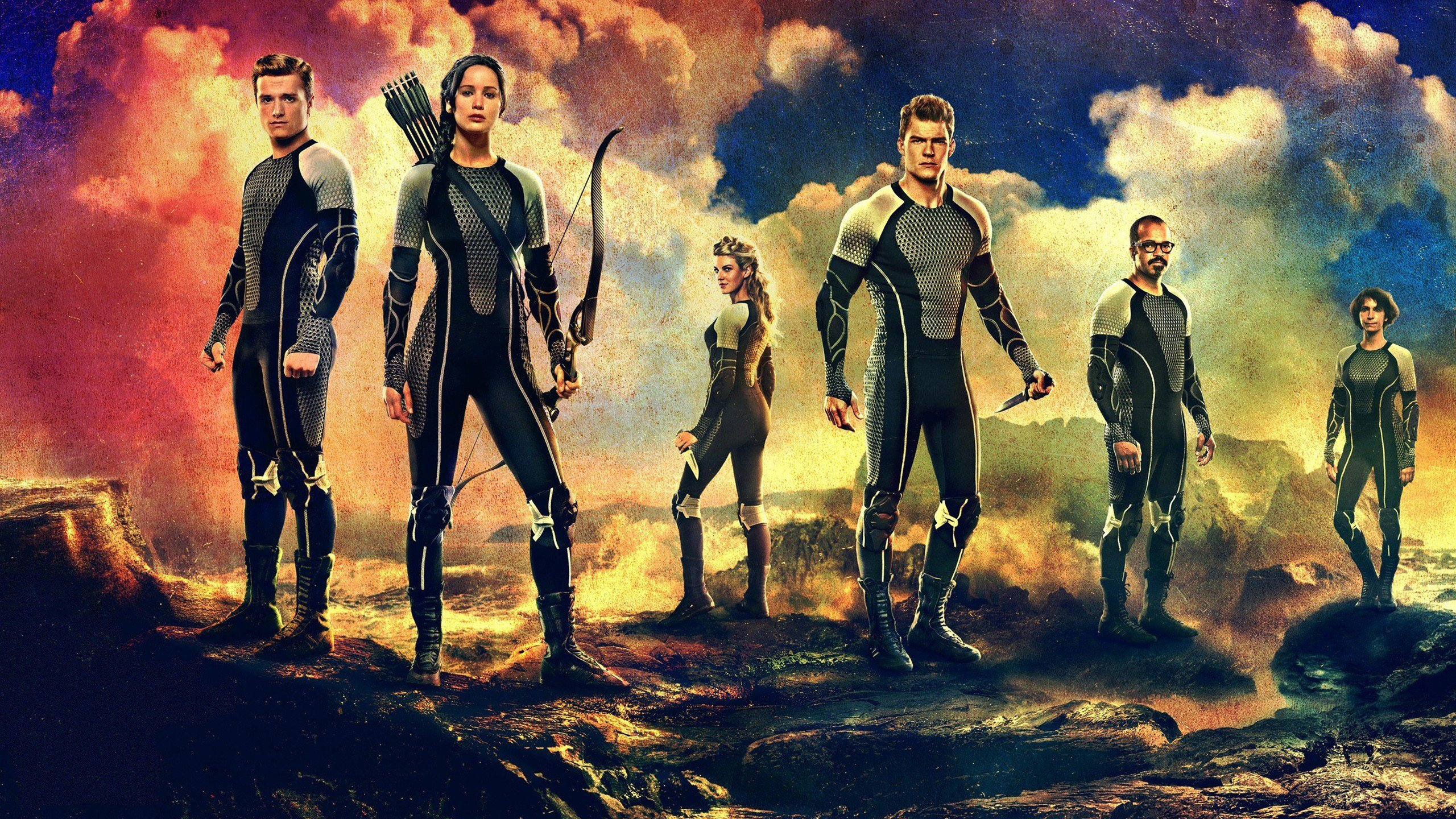 2560x1440 the hunger games catching fire 1440p resolution hd 4k