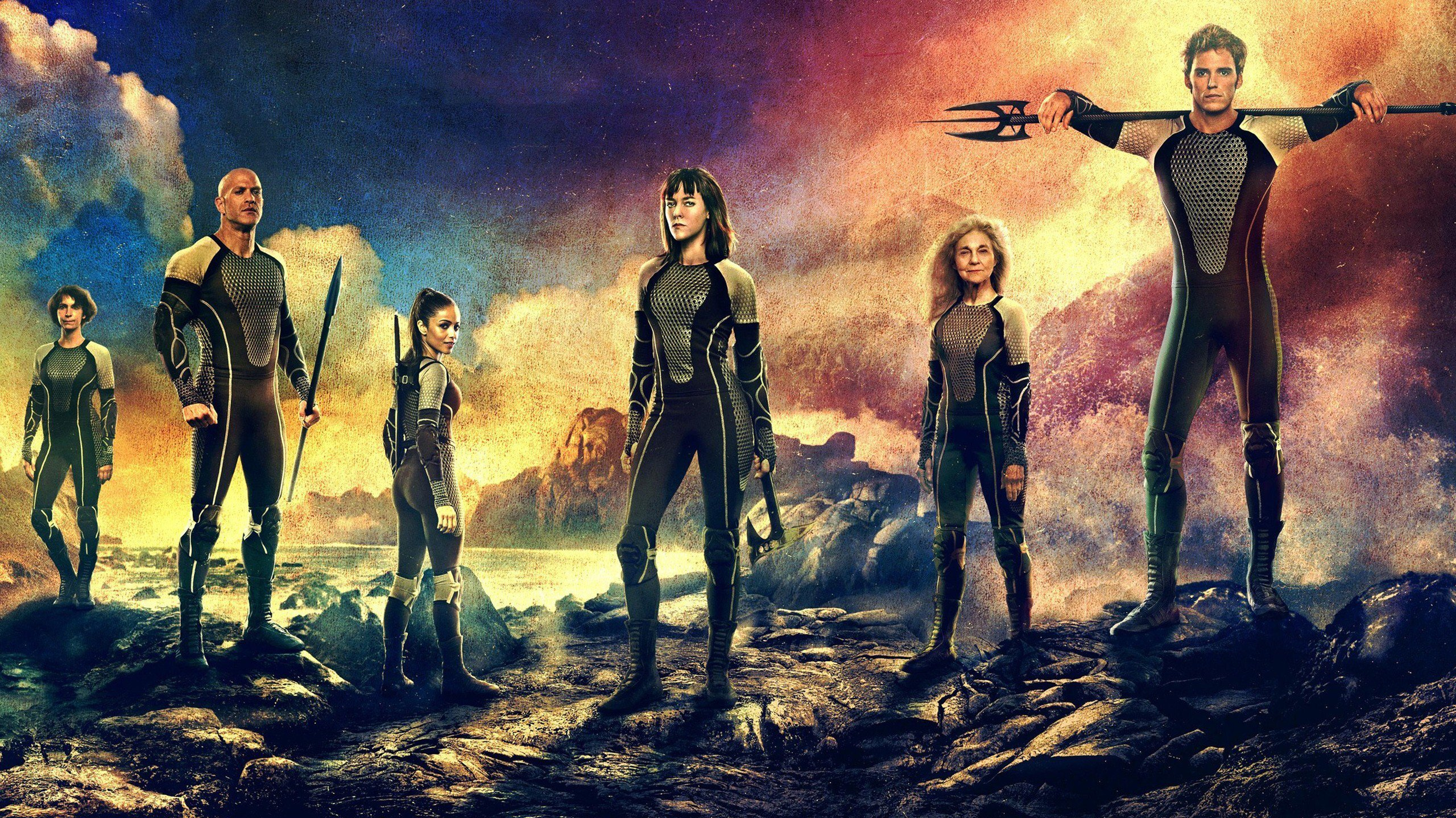 2560x1440 the hunger games catching fire movie 1440p resolution hd