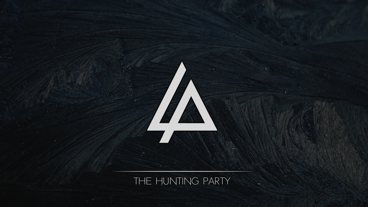 1280x720 The Hunting Party Linkin Park 720P HD 4k