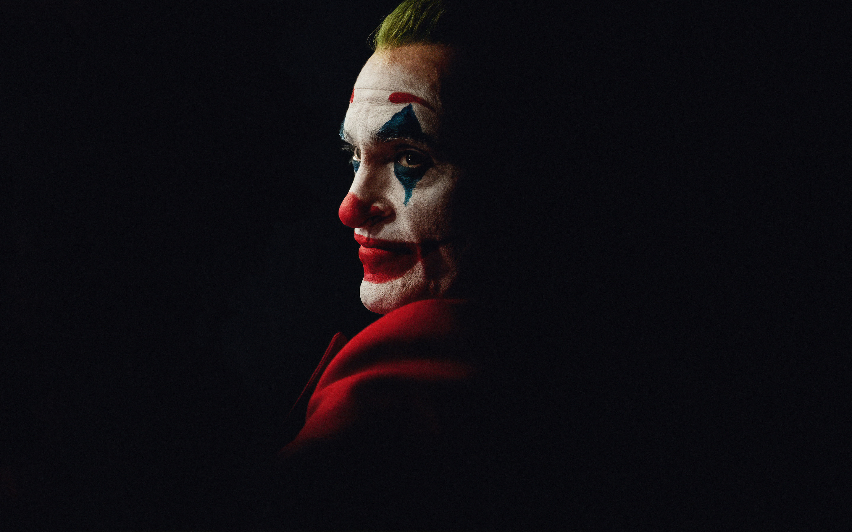 2880x1800 The Joker Joaquin Phoenix Dark 4k Macbook Pro Retina Hd 4k Wallpapers Images Backgrounds Photos And Pictures