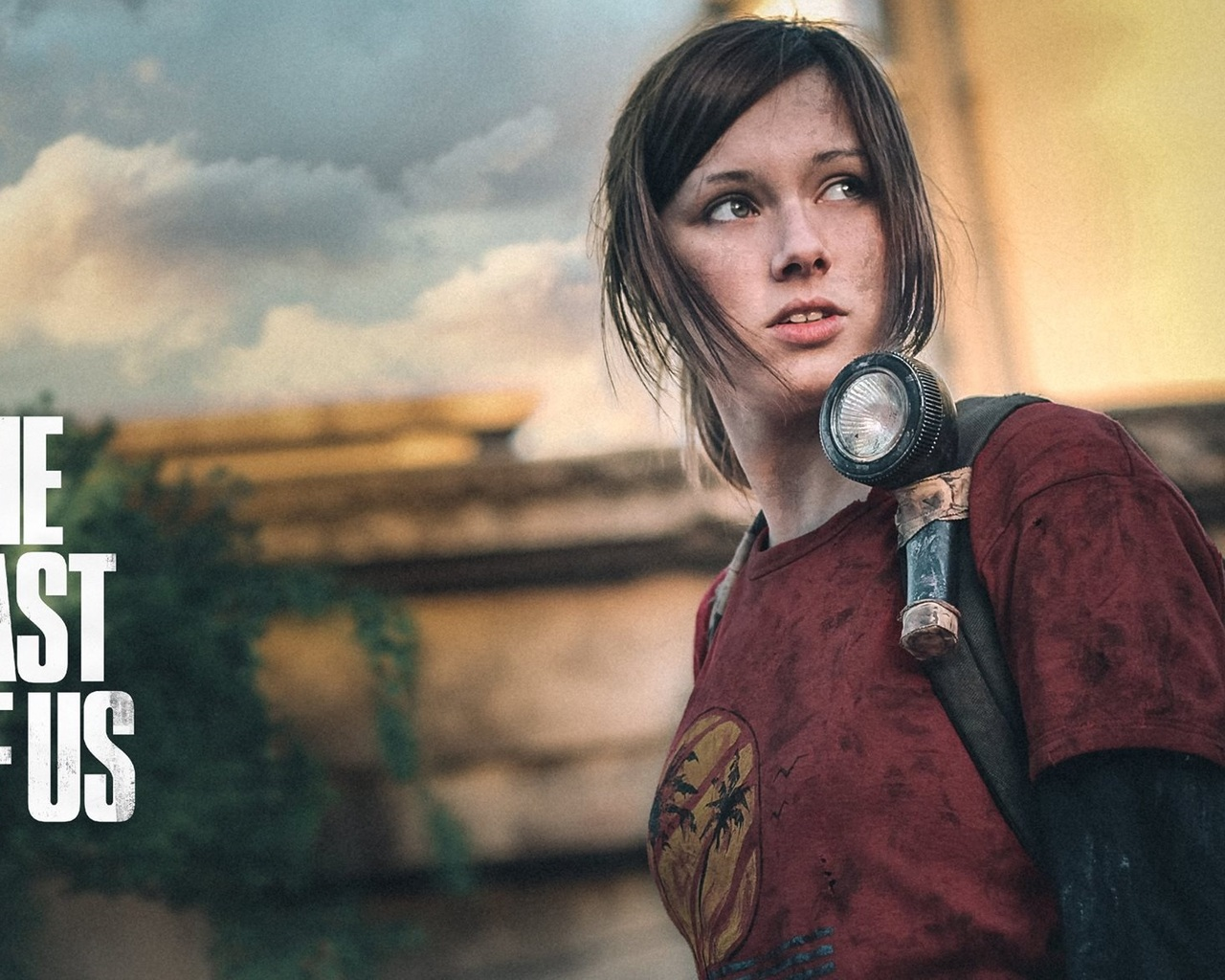 1280x1024 The Last Of Us Cosplay 1280x1024 Resolution Hd 4k