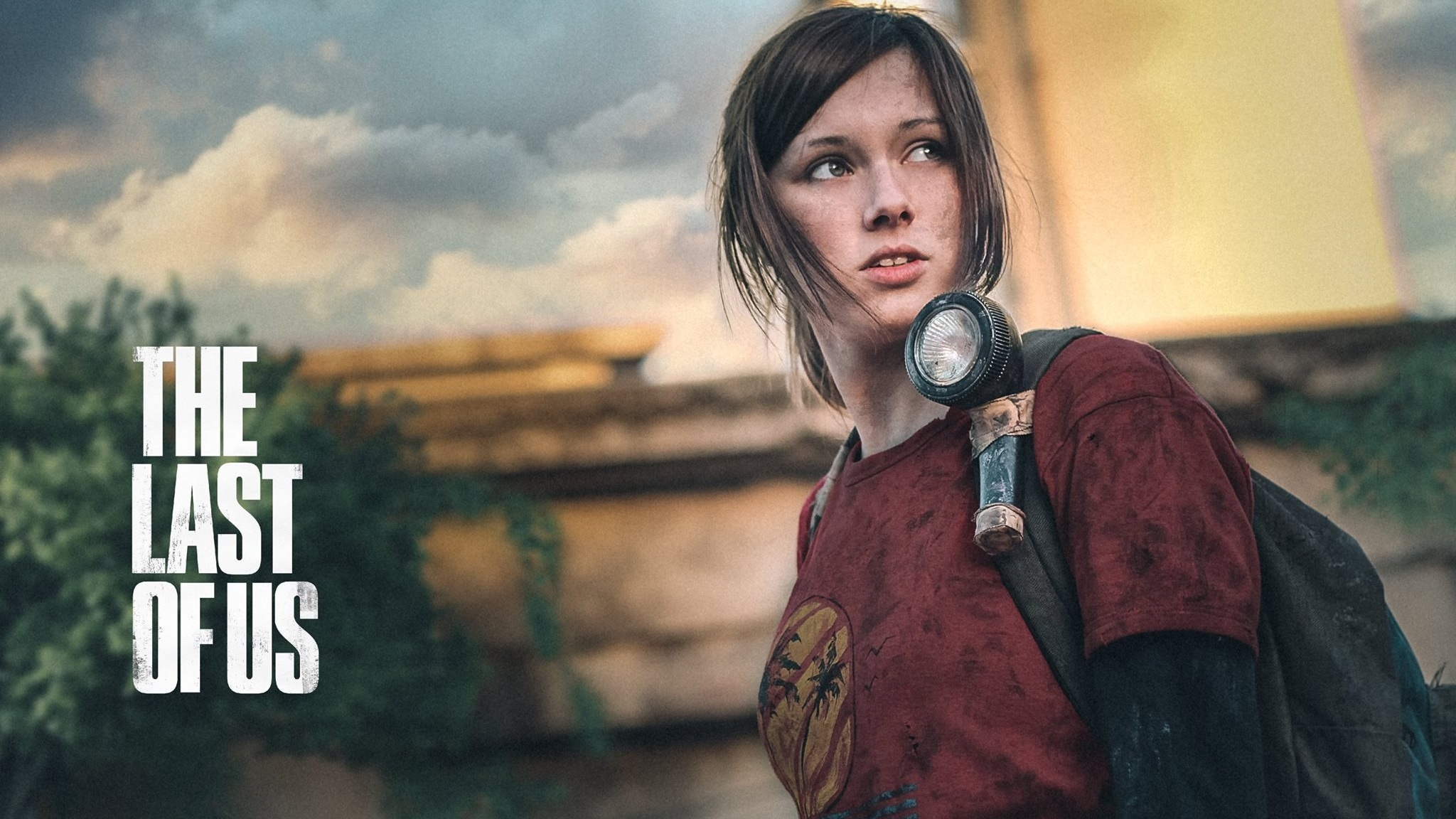 2048x1152 The Last Of Us Cosplay 2048x1152 Resolution HD