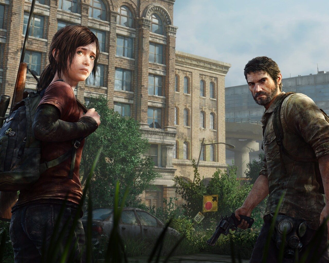 1280x1024 The Last Of Us Game 5k 1280x1024 Resolution Hd 4k