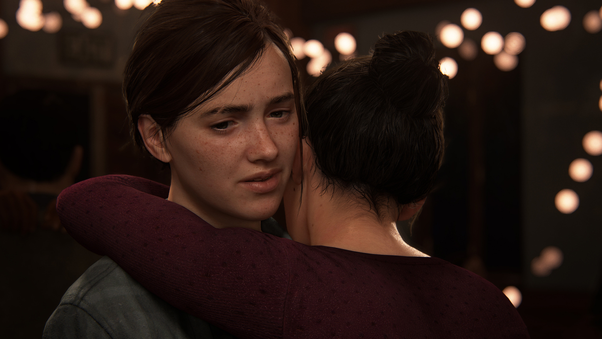 The Last Of Us Part 2 Wallpaper: 1920x1080 The Last Of Us Part 2 2018 Laptop Full HD 1080P