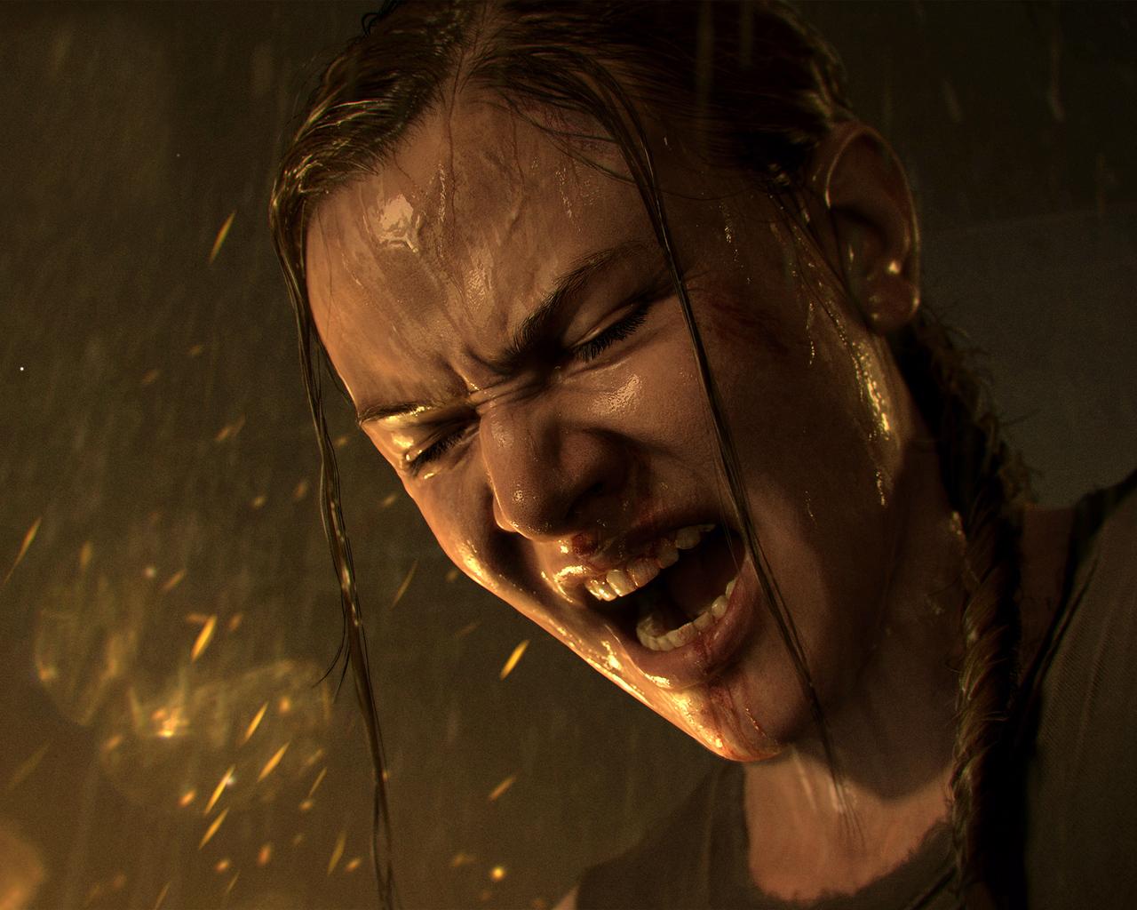 1280x1024 The Last Of Us Part 2 1280x1024 Resolution Hd 4k