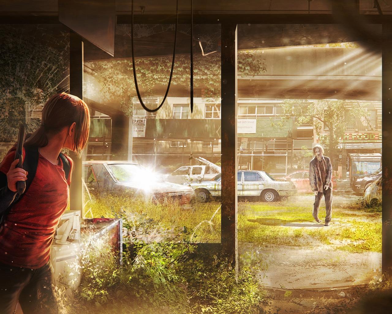 1280x1024 The Last Of Us Part Ii 4k 2019 1280x1024 Resolution Hd