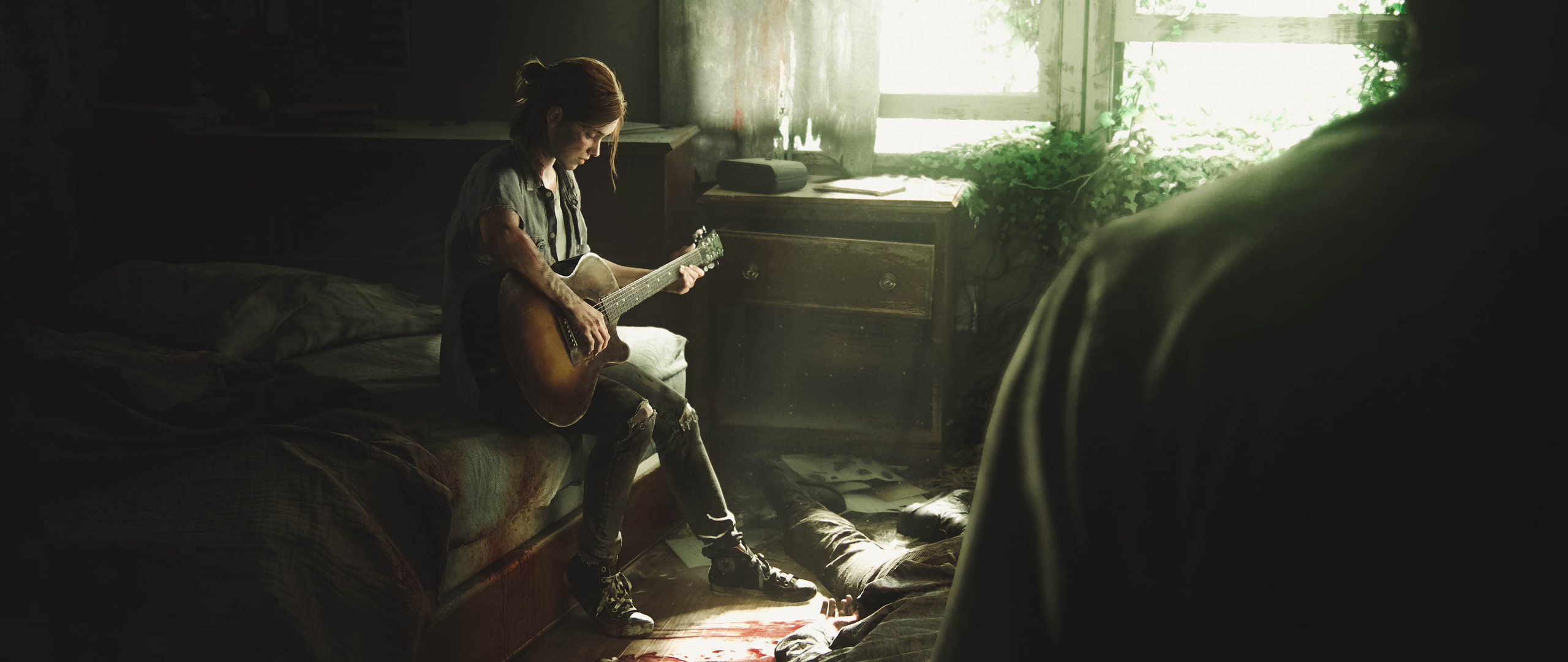 The Last Of Us Part 2 Wallpaper: 2560x1080 The Last Of Us Part II 2560x1080 Resolution HD