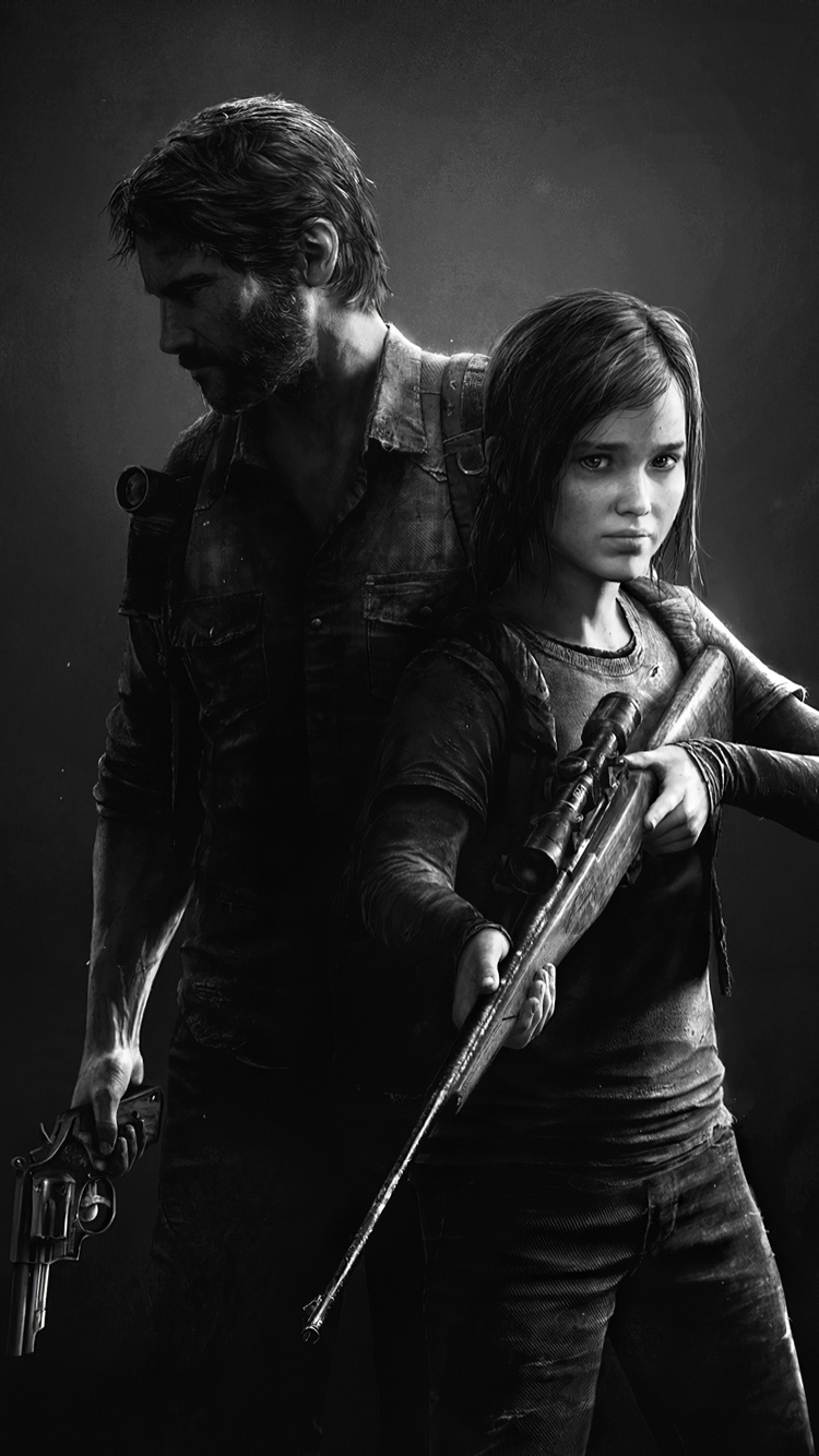 750x1334 The Last Of Us Remastered Game 4k Iphone 6 Iphone 6s