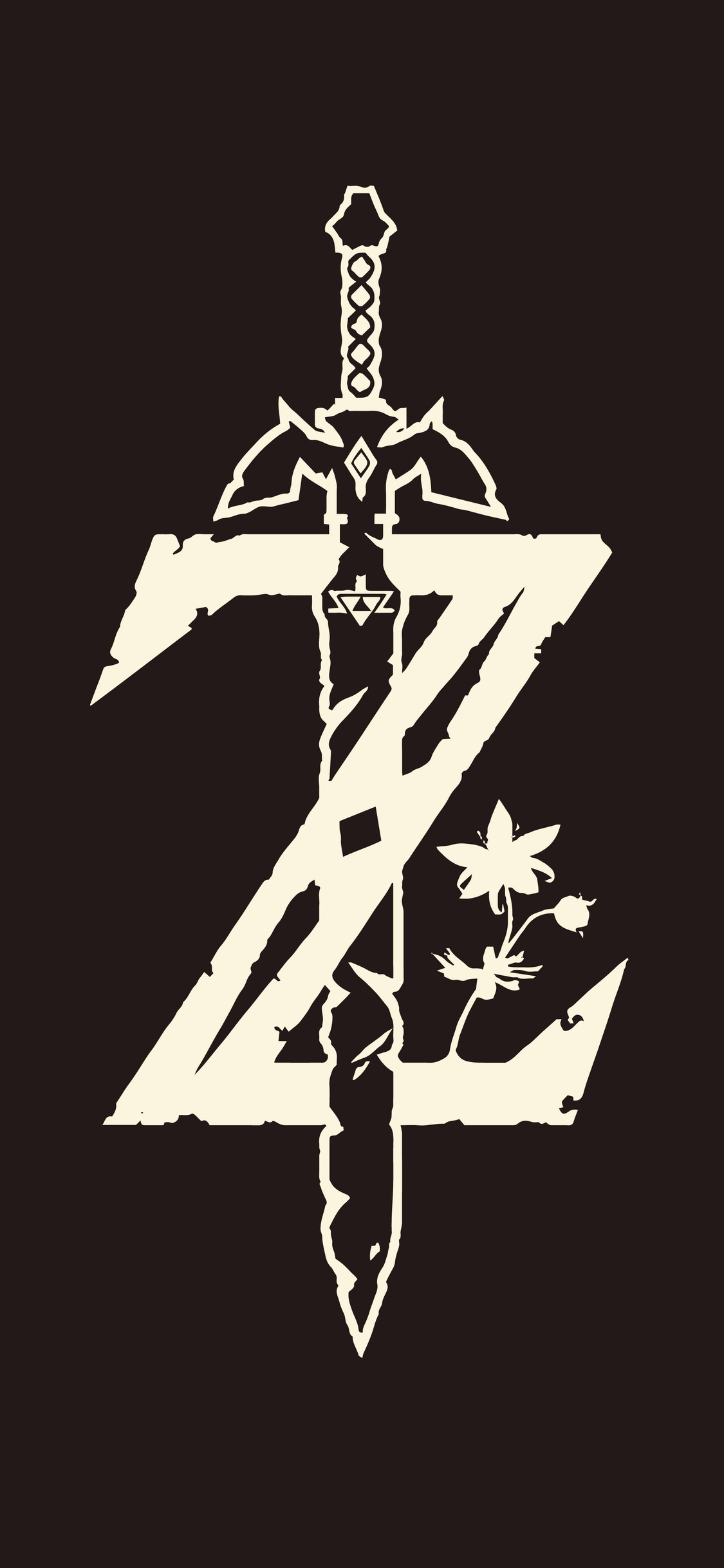 Cool iPhone Wallpapers Video Game Stuff Misc Legend of zelda