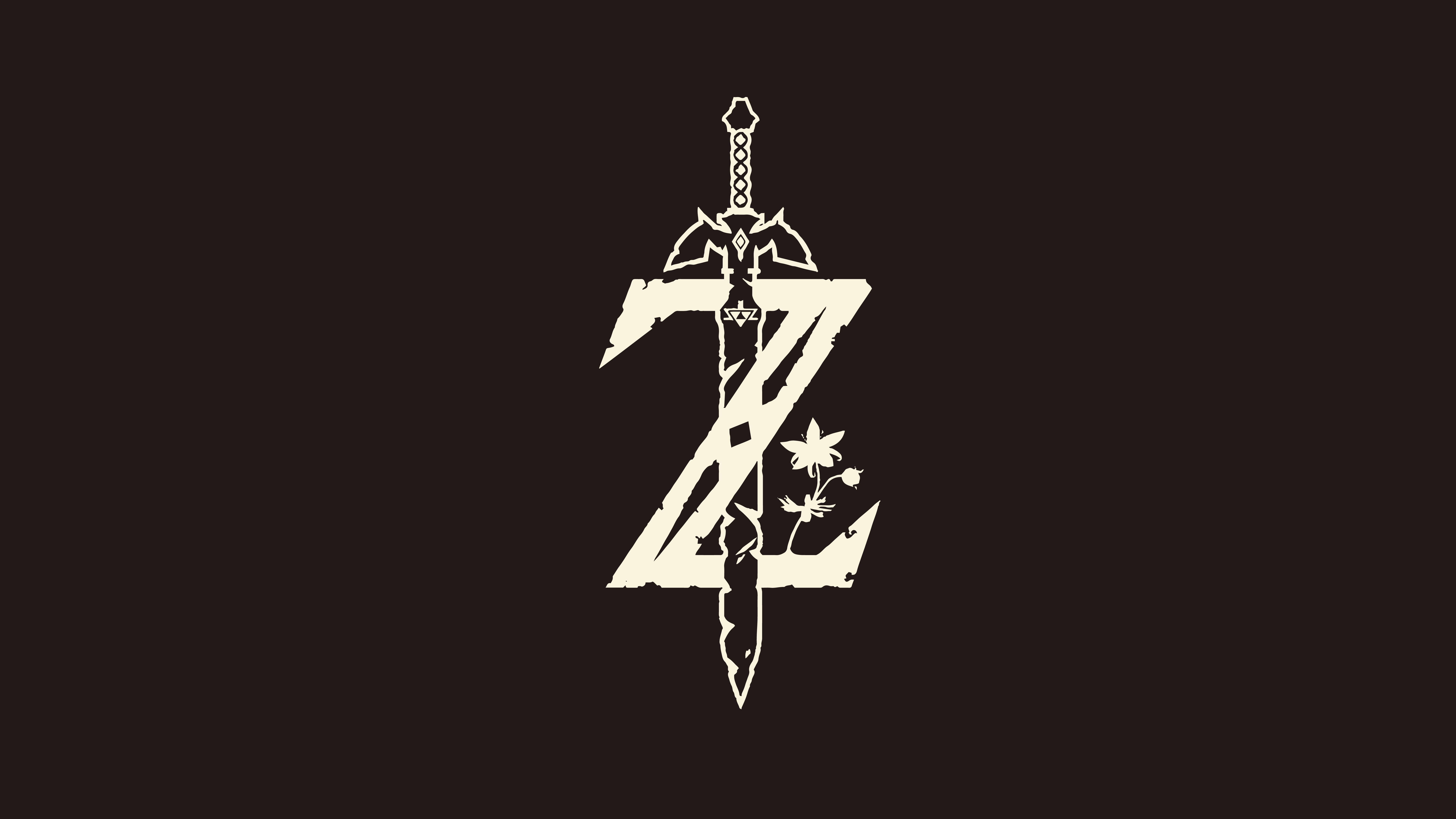 7680x4320 The Legend Of Zelda Minimalist 8k Hd 4k Wallpapers