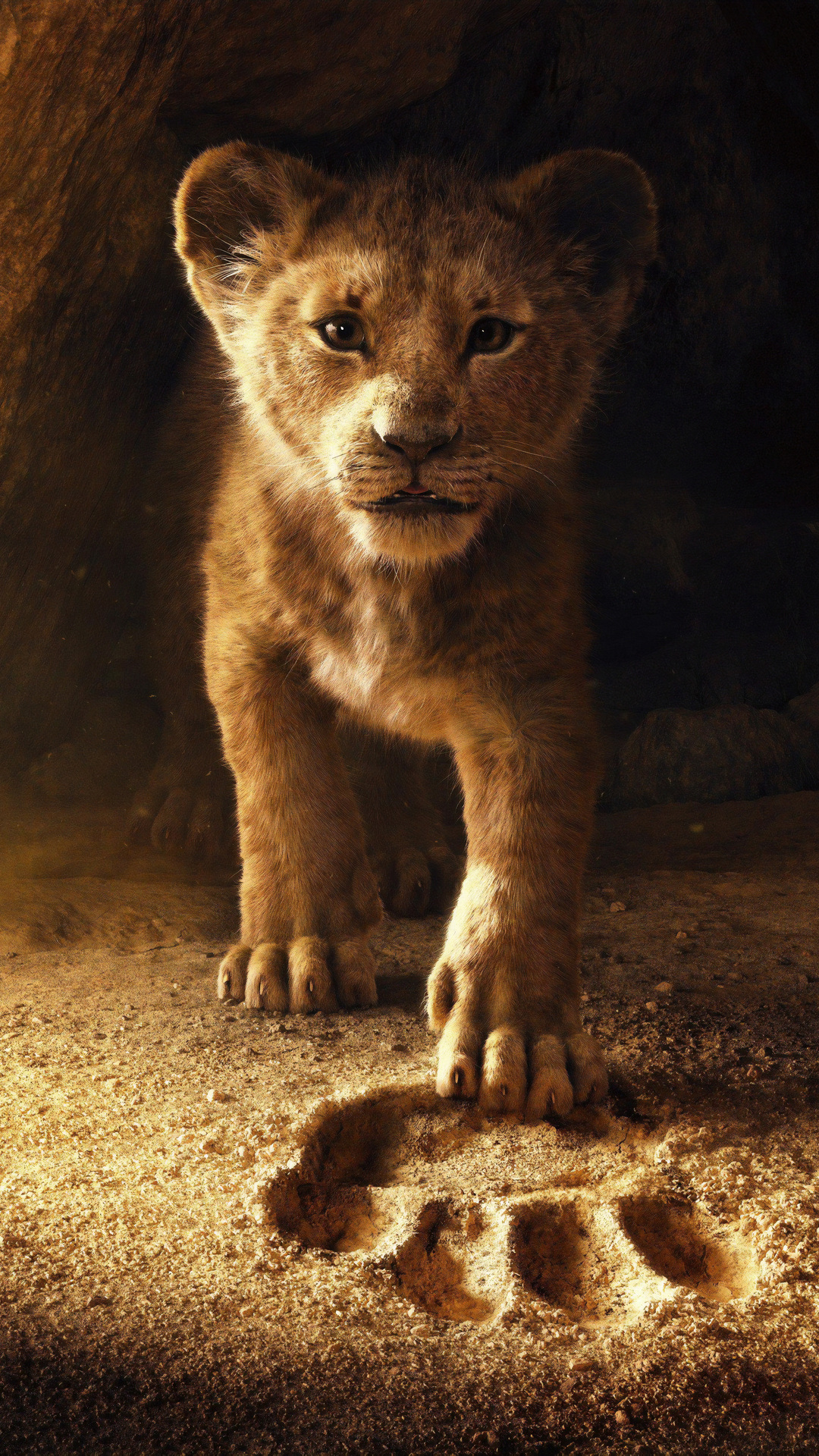 1080x1920 The Lion King 2019 Iphone 7 6s 6 Plus Pixel Xl One Plus