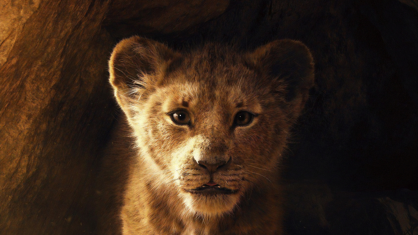 1366x768 The Lion King 2019 1366x768 Resolution Hd 4k Wallpapers