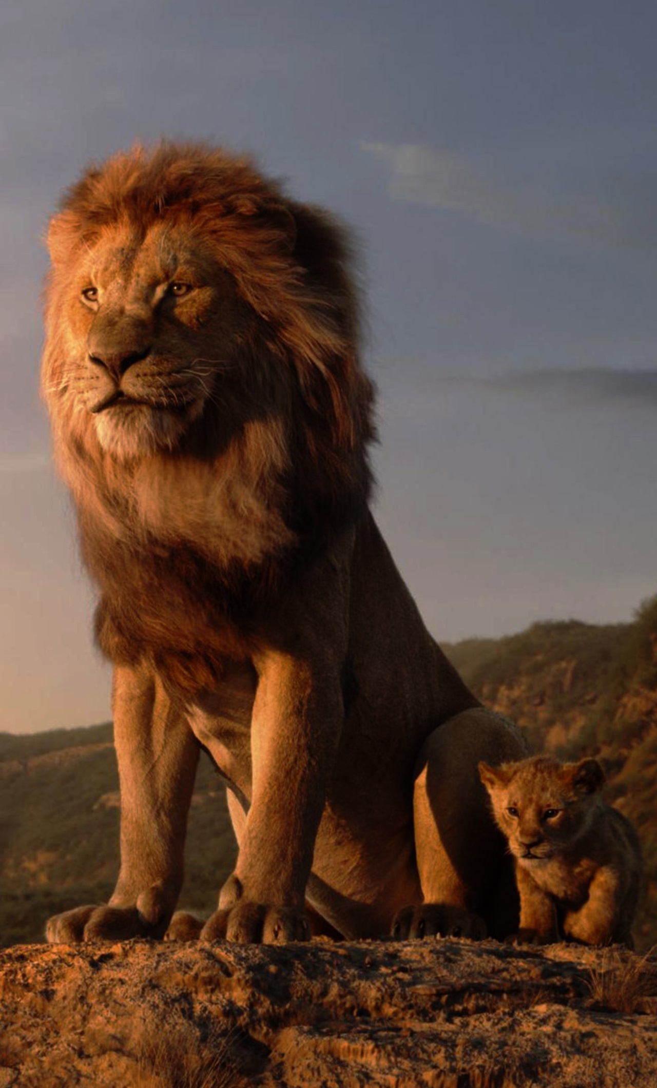 1280x2120 The Lion King 4k Iphone 6 Hd 4k Wallpapers Images