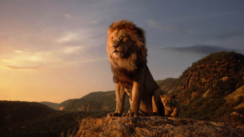 the lion king 4k o1