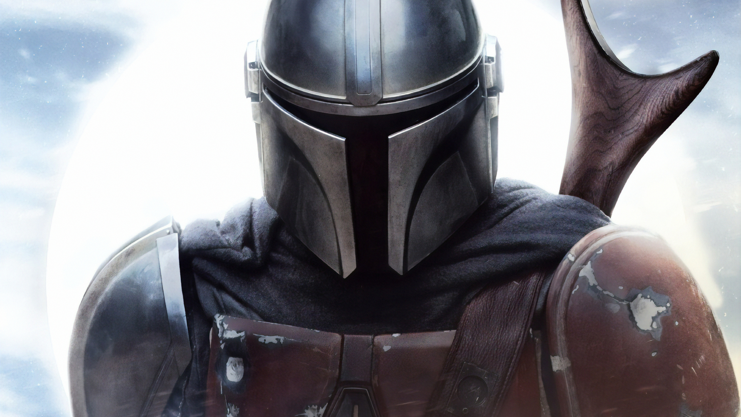 2560x1440 The Mandalorian 4k 2019 1440p Resolution Hd 4k Wallpapers Images Backgrounds Photos And Pictures