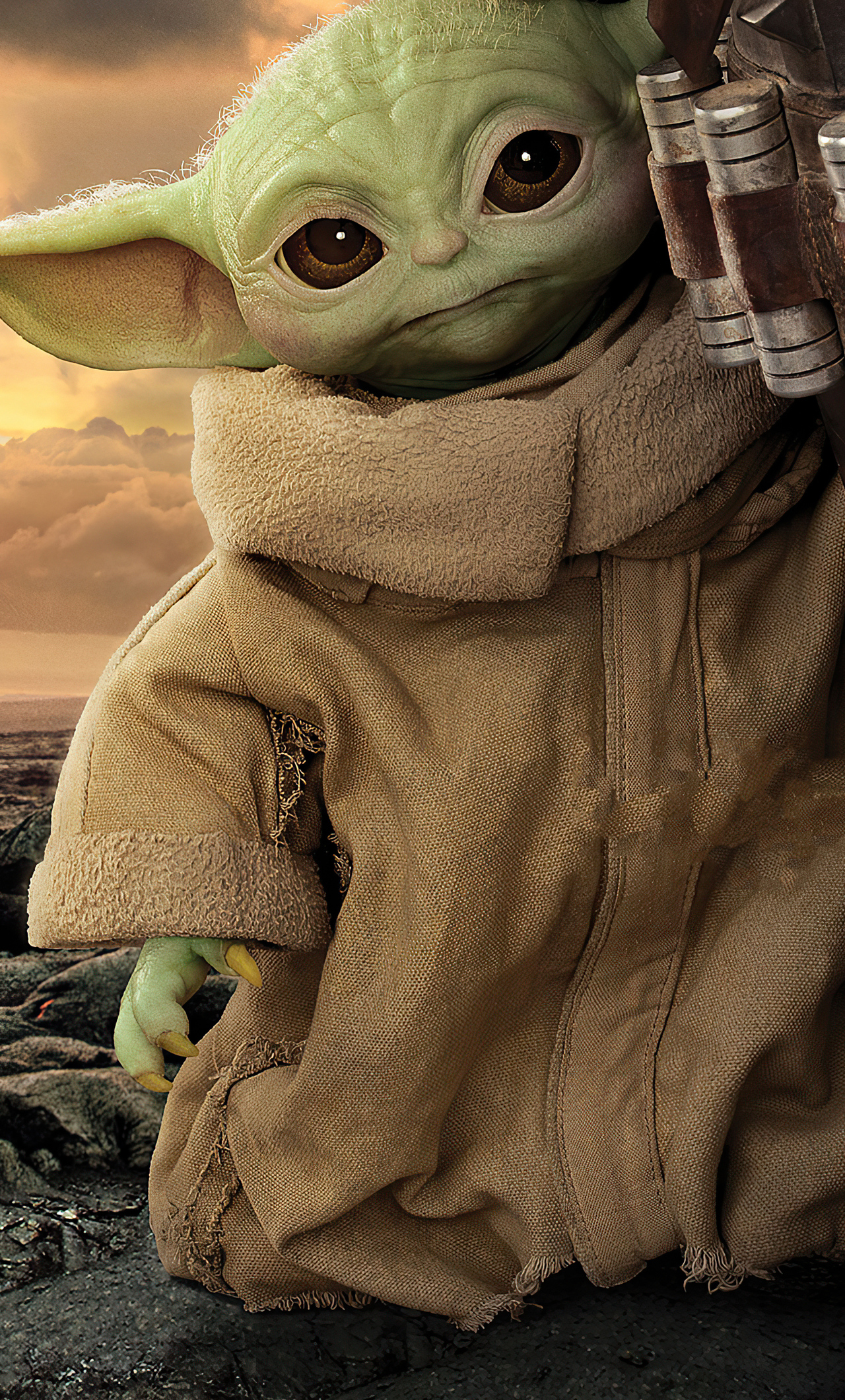 1280x2120 The Mandalorian Season 2 Baby Yoda Iphone 6 Hd 4k Wallpapers Images Backgrounds Photos And Pictures