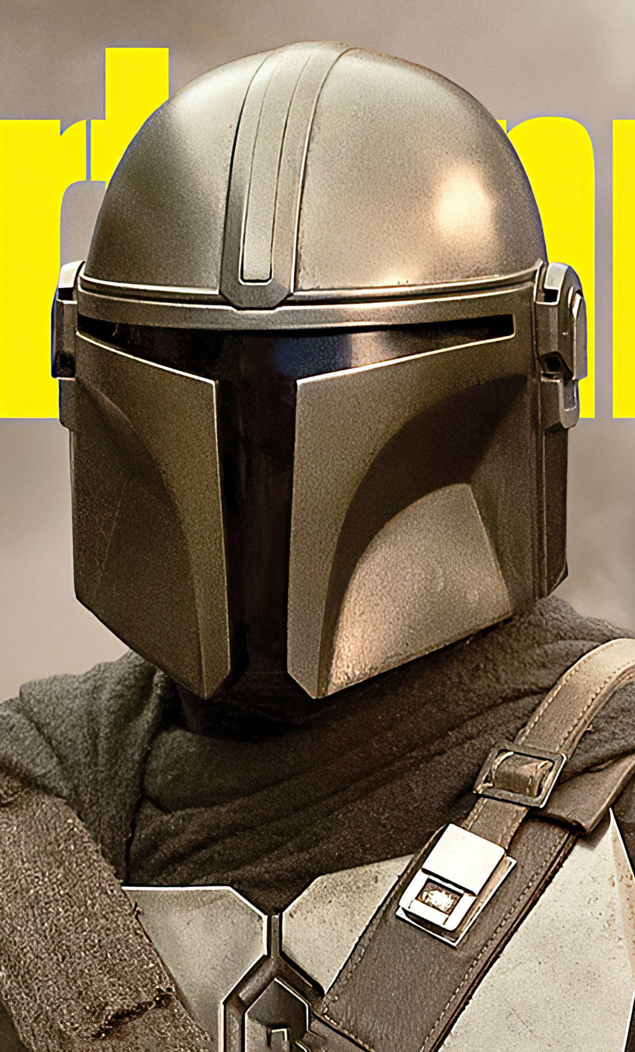 1280x2120 The Mandalorian Season 2 Entertainment Weekly Iphone 6 Hd 4k Wallpapers Images Backgrounds Photos And Pictures