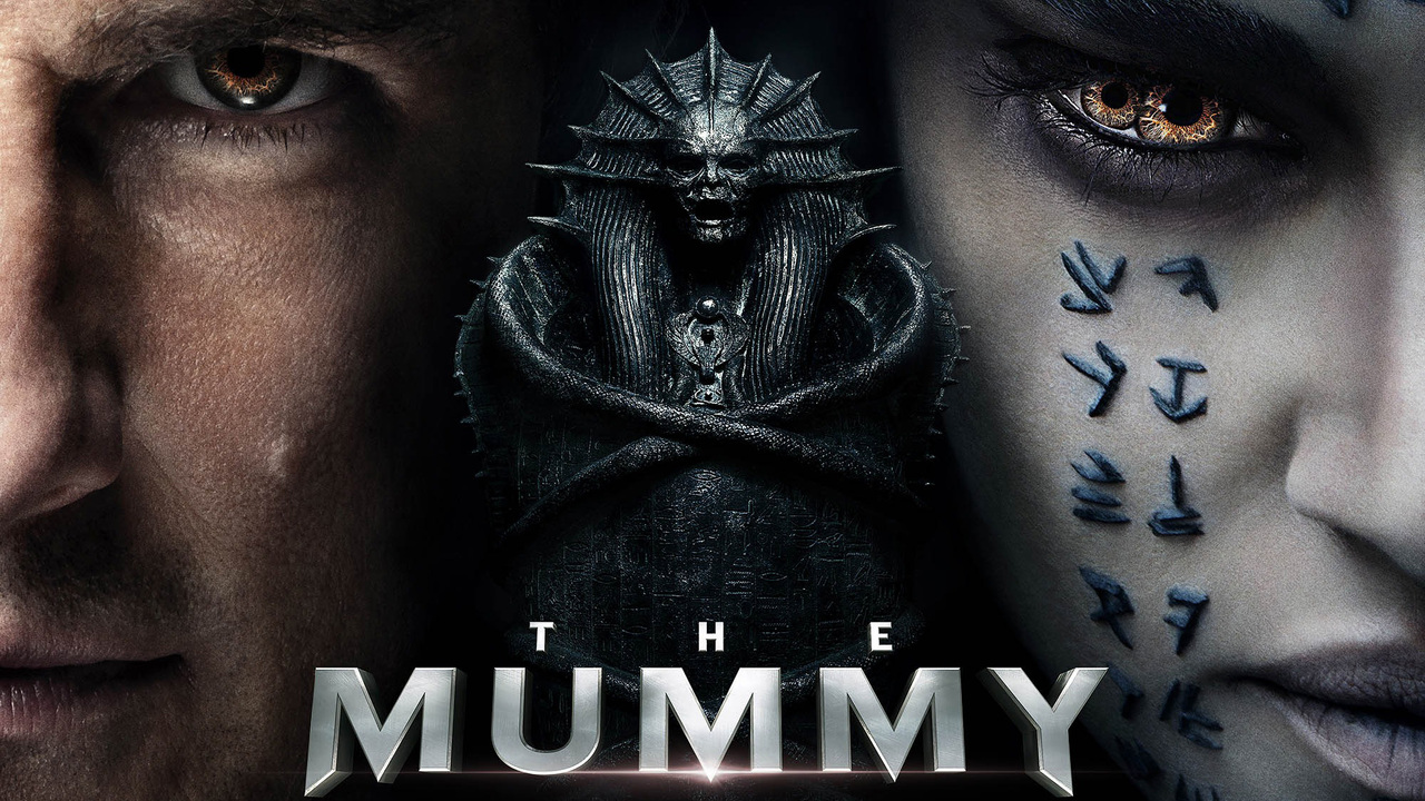 Hd wallpaper the mummy - Download The Mummy New Poster Hd 4k Wallpapers In 1280x720
