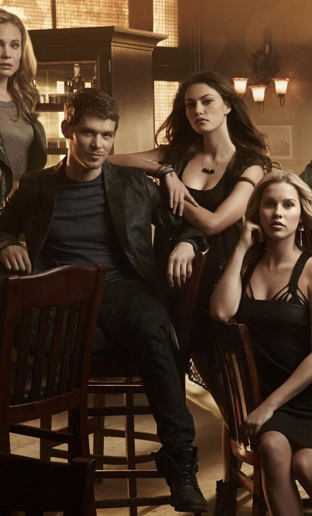 1280x2120 The Originals Season 3 Iphone 6 Hd 4k Wallpapers Images