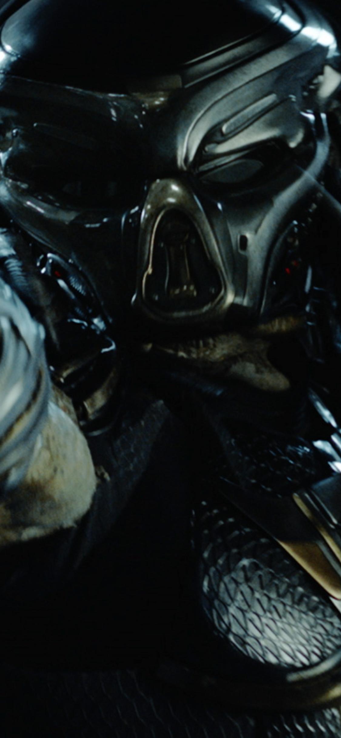 The Predator Movie 2018 3z