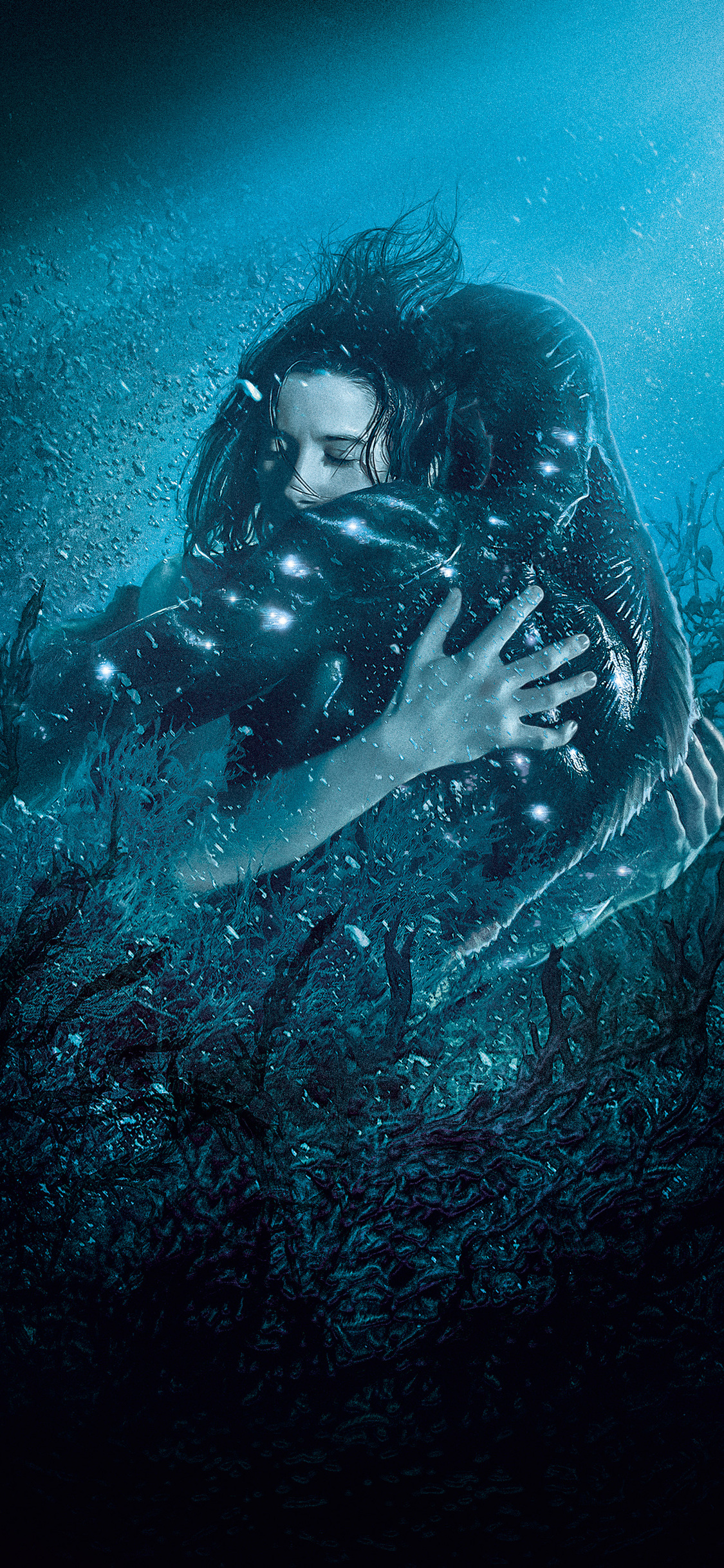 The Shape Of Water I2