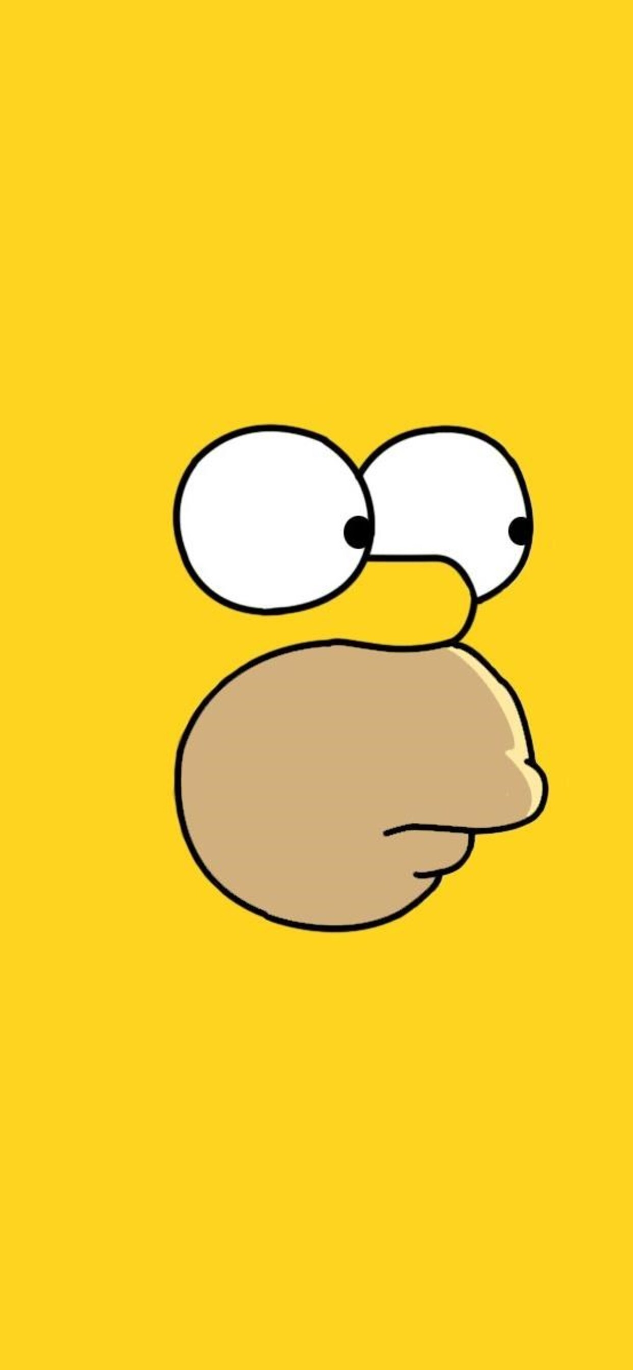 1242x2688 The Simpsons Iphone Xs Max Hd 4k Wallpapers