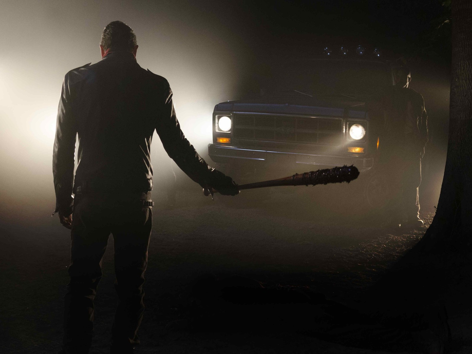 1600x1200 The Walking Dead Season 7 Negan 1600x1200 Resolution Hd