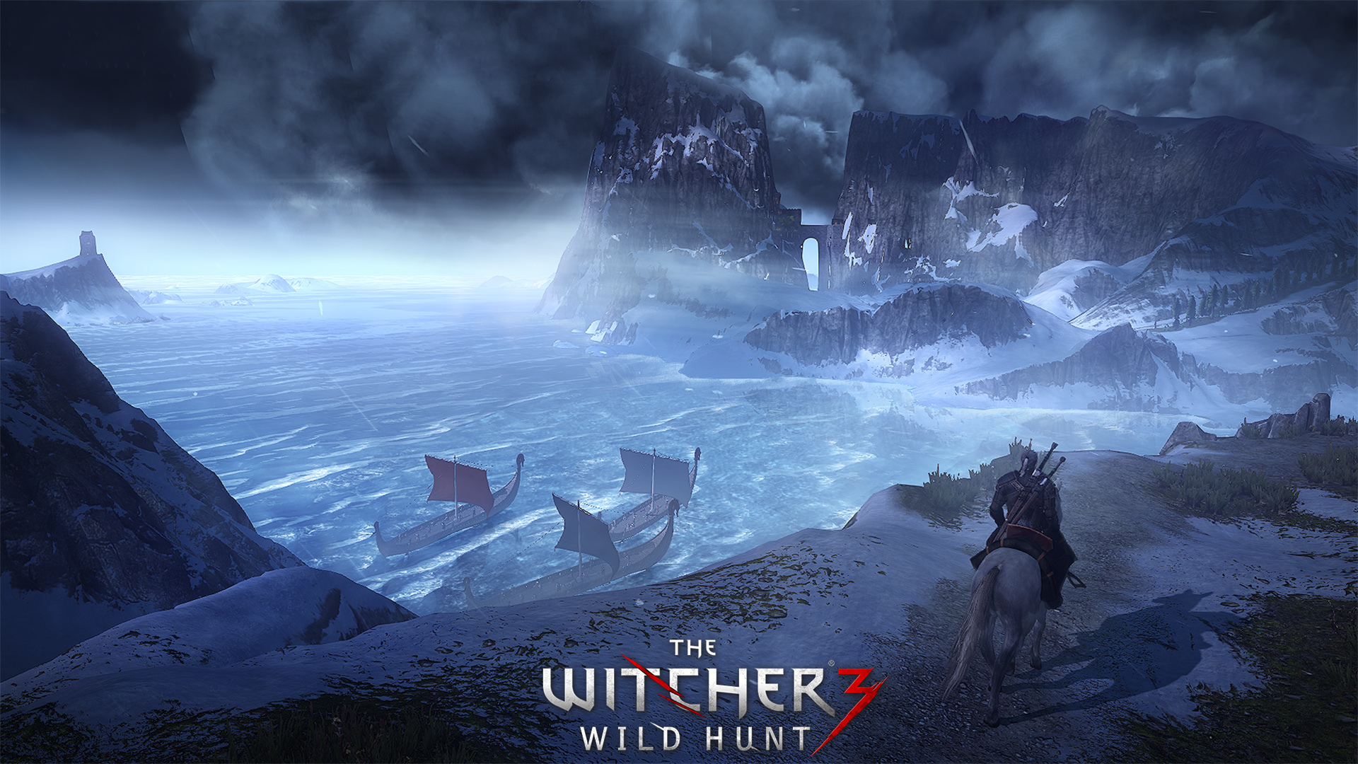 1920x1080 The Witcher 3 Game Hd Laptop Full Hd 1080p Hd 4k