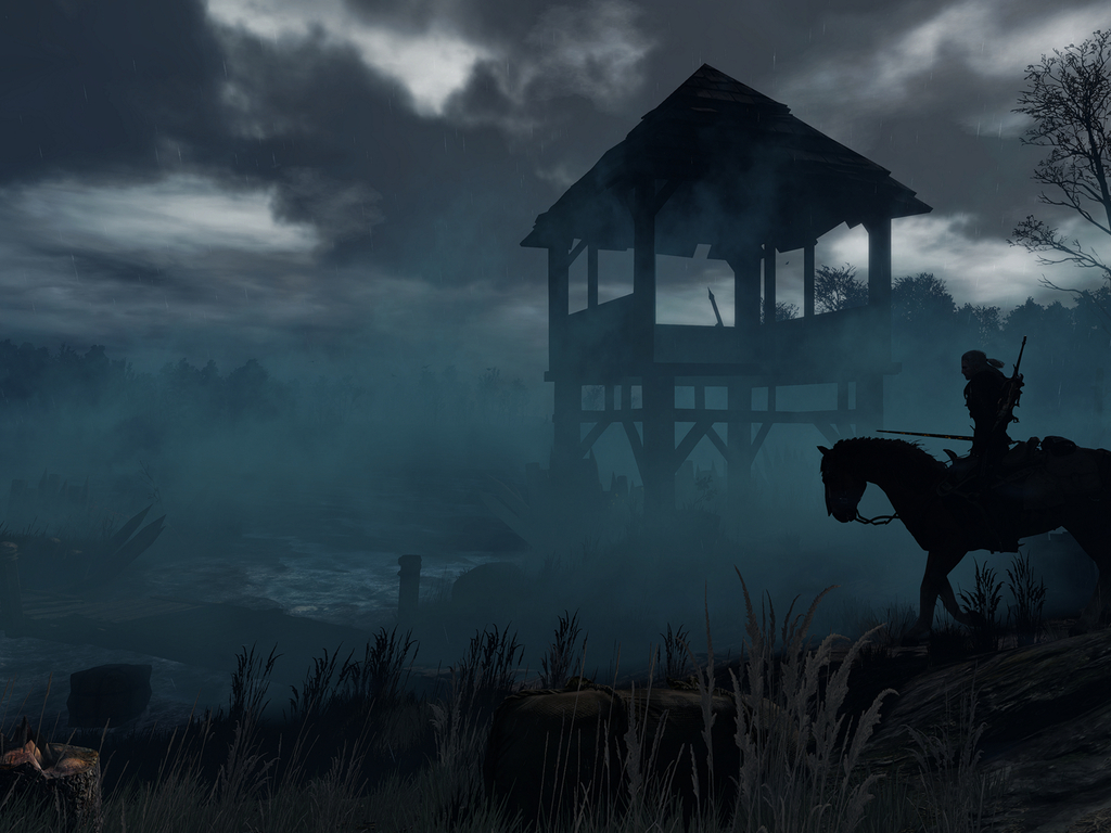 1024x768 The Witcher 3 Wild Hunt 4k 2017 1024x768 Resolution Hd 4k