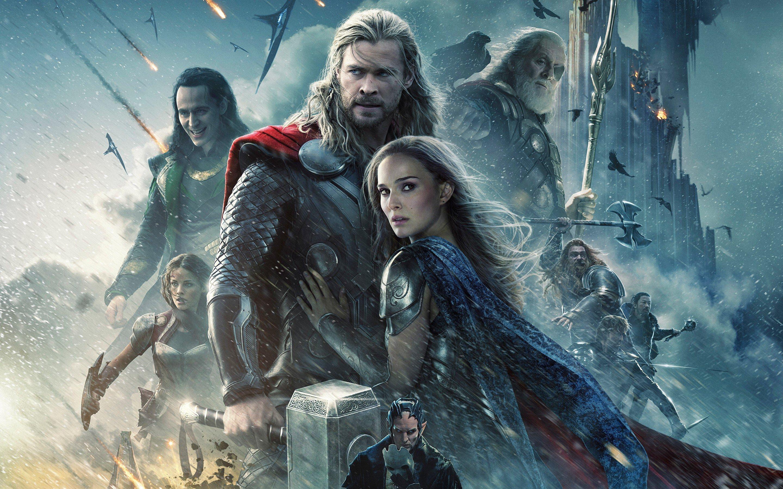 Movie Thor The Dark World 1080x2340 Wallpaper Id 794534