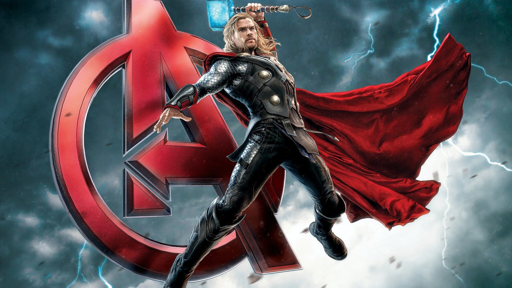 2048x1152 Thor Avengers 2048x1152 Resolution Hd 4k Wallpapers Images Backgrounds Photos And Pictures