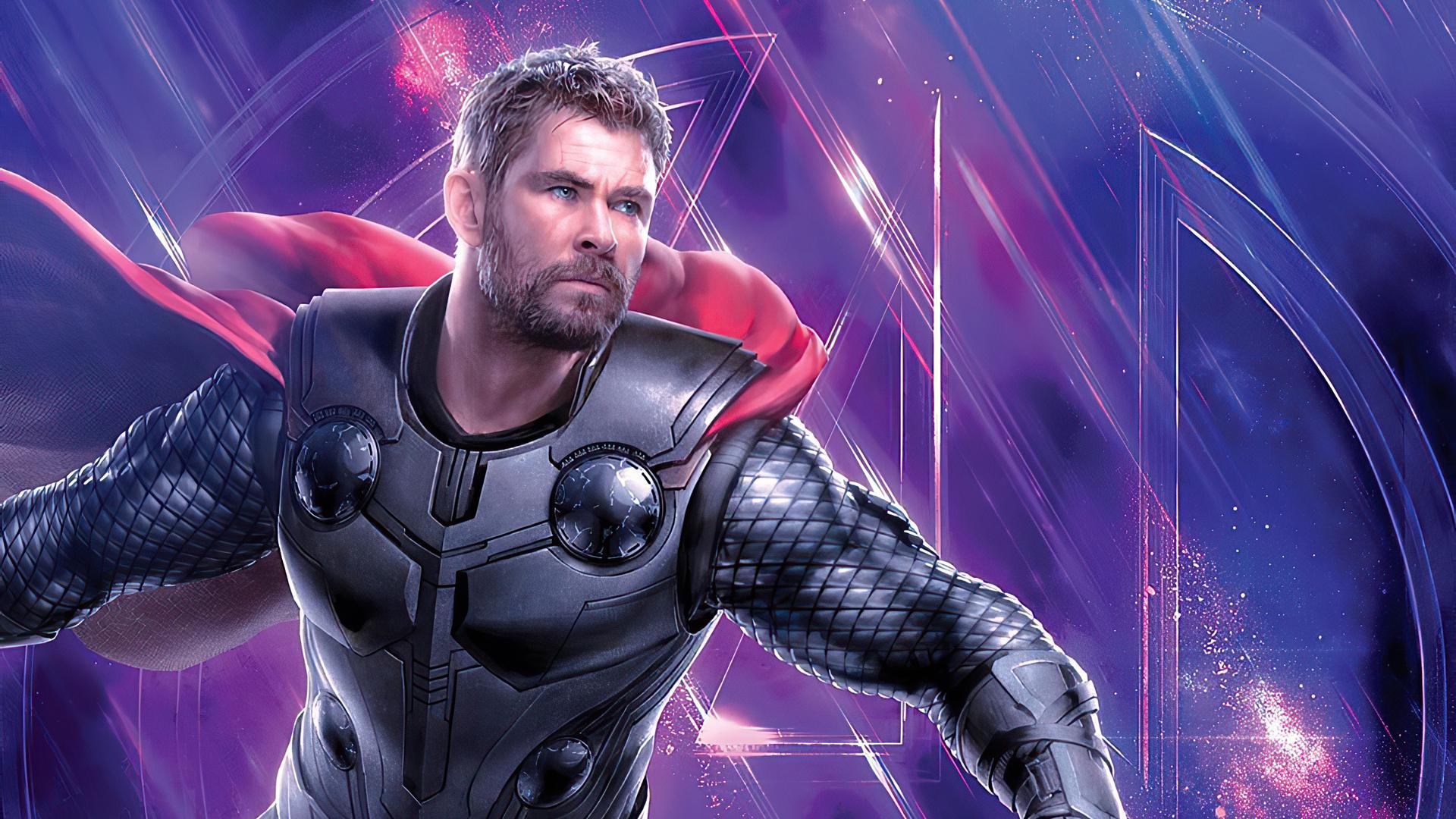 1920x1080 Thor Avengers 4k Laptop Full HD 1080P HD 4k ...