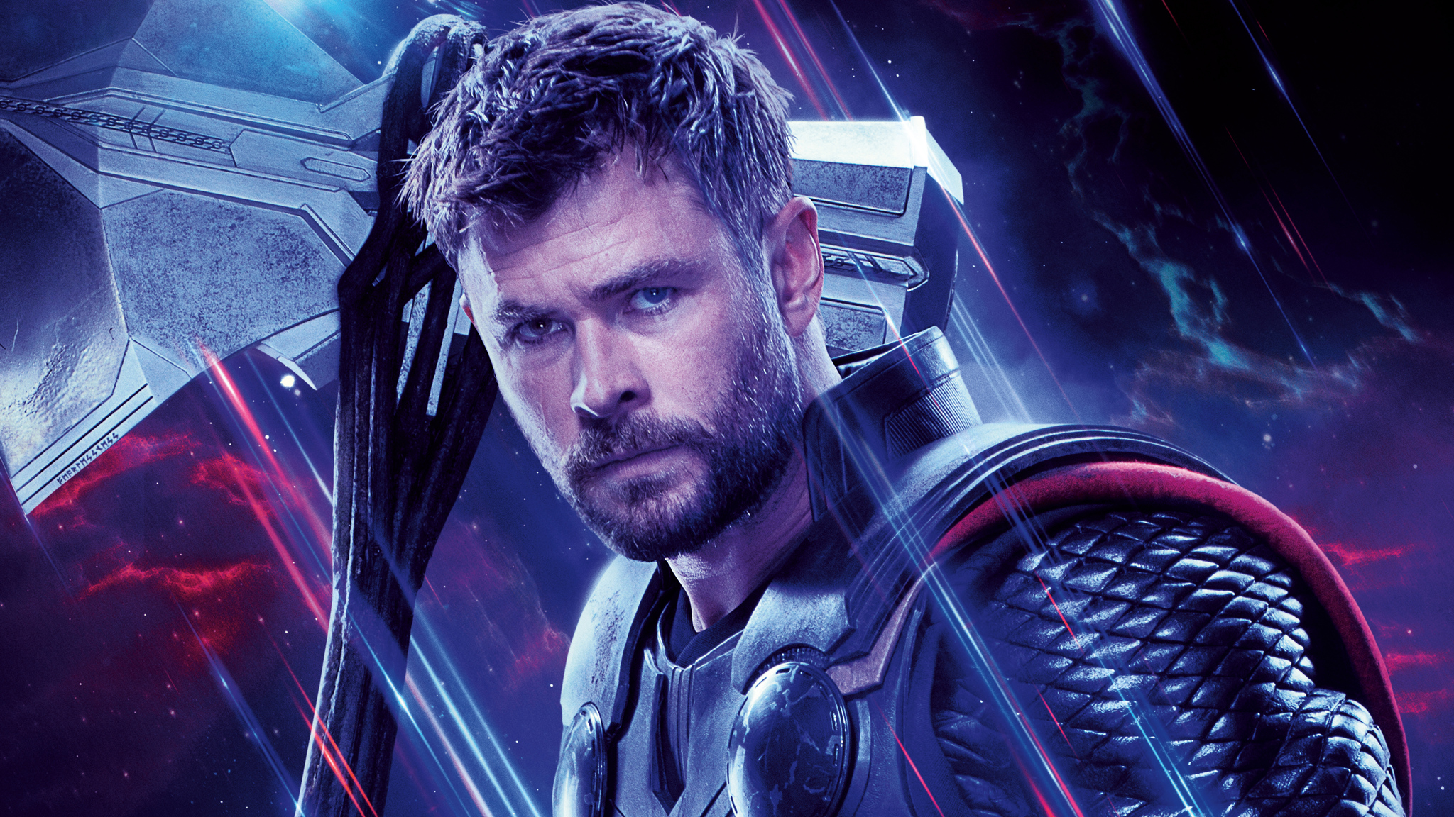 2048x1152 Thor Avengers End Game 8k 2048x1152 Resolution ...