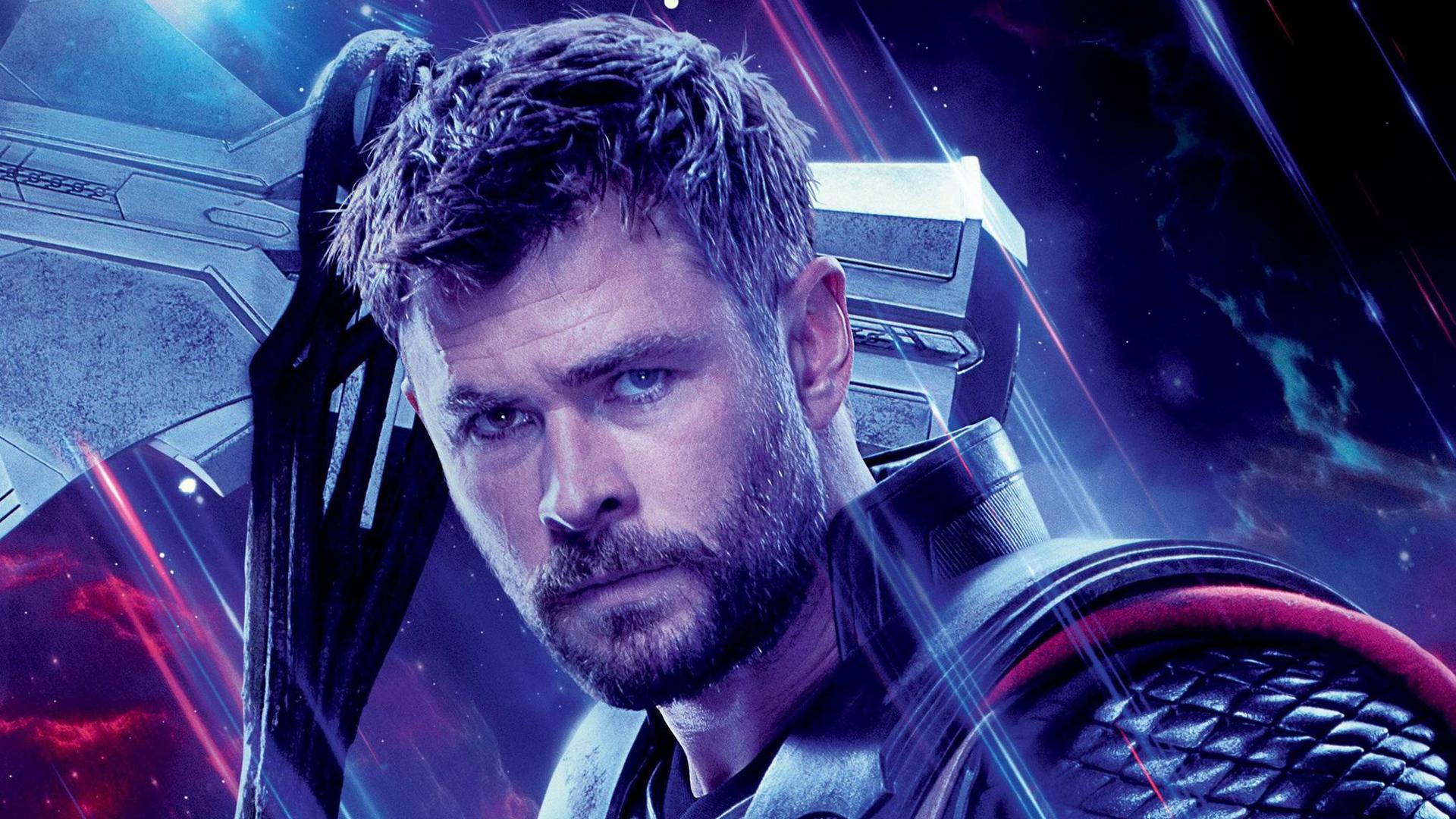 1920x1080 Thor In Avengers Endgame Laptop Full HD 1080P HD ...