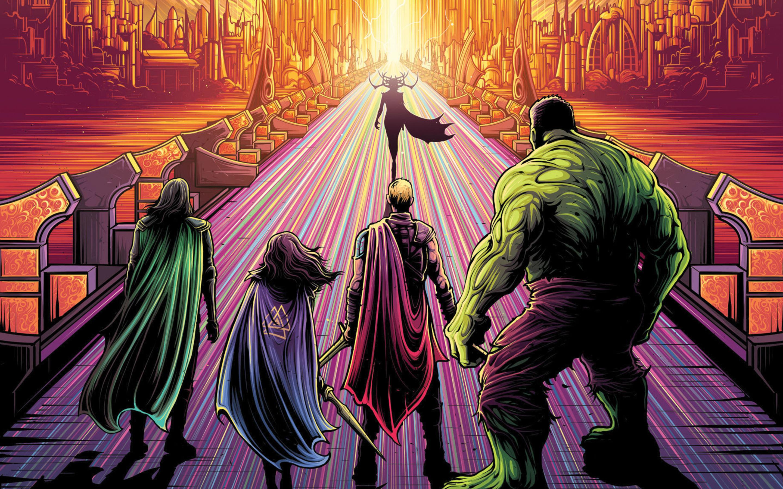 Best Wallpaper Macbook Superhero - thor-ragnarok-artwork-fk-2880x1800  2018_611359.jpg
