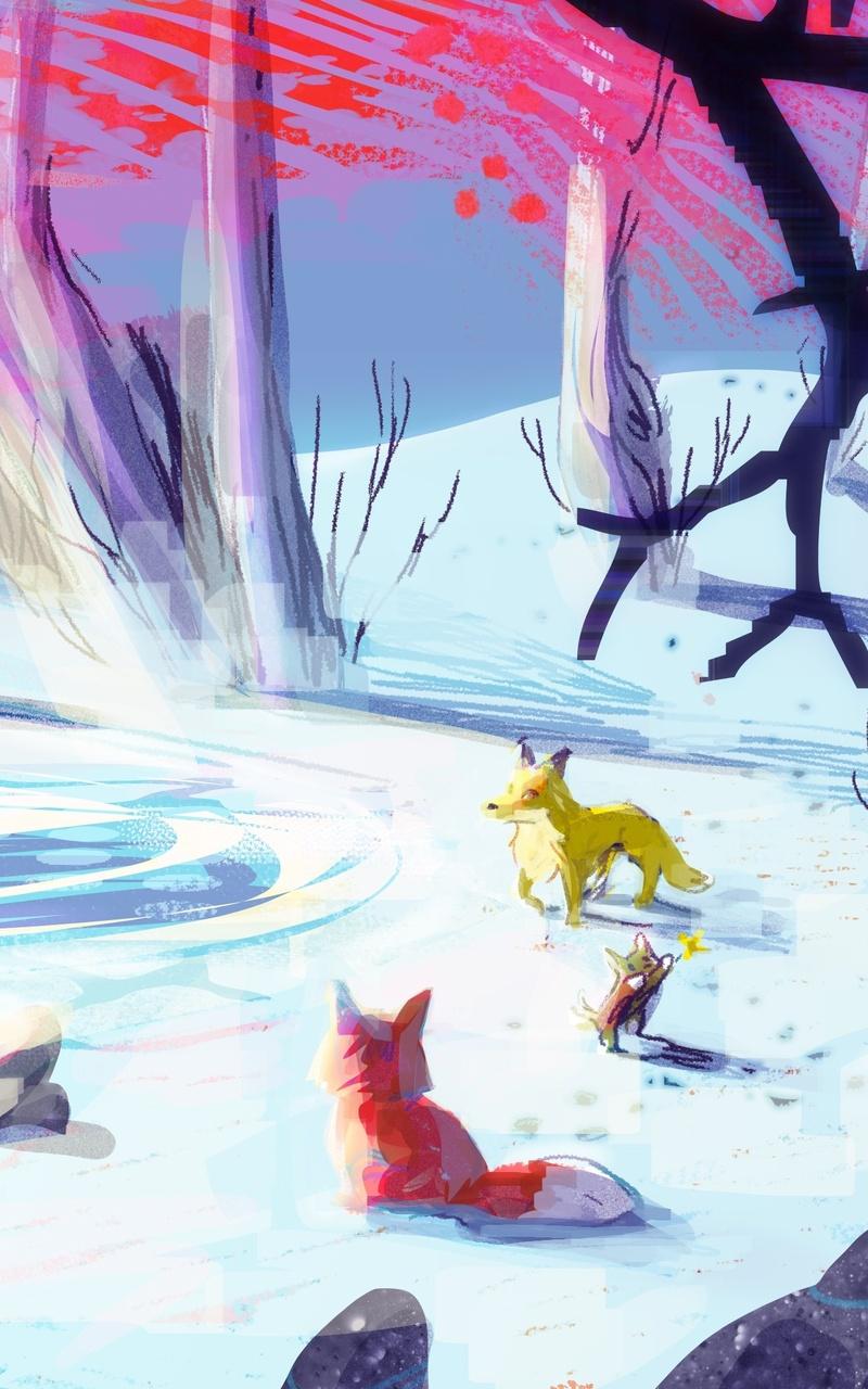three-little-foxes-4k-5p.jpg