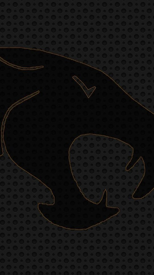 540x960 Thundercats Dark Logo 540x960 Resolution Hd 4k Wallpapers