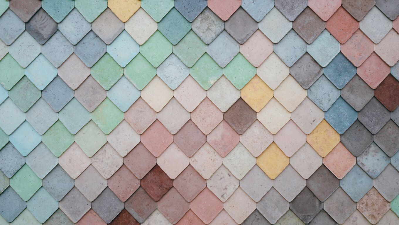 1360x768 Tile Pattern Pastel 5k Laptop Hd Hd 4k Wallpapers