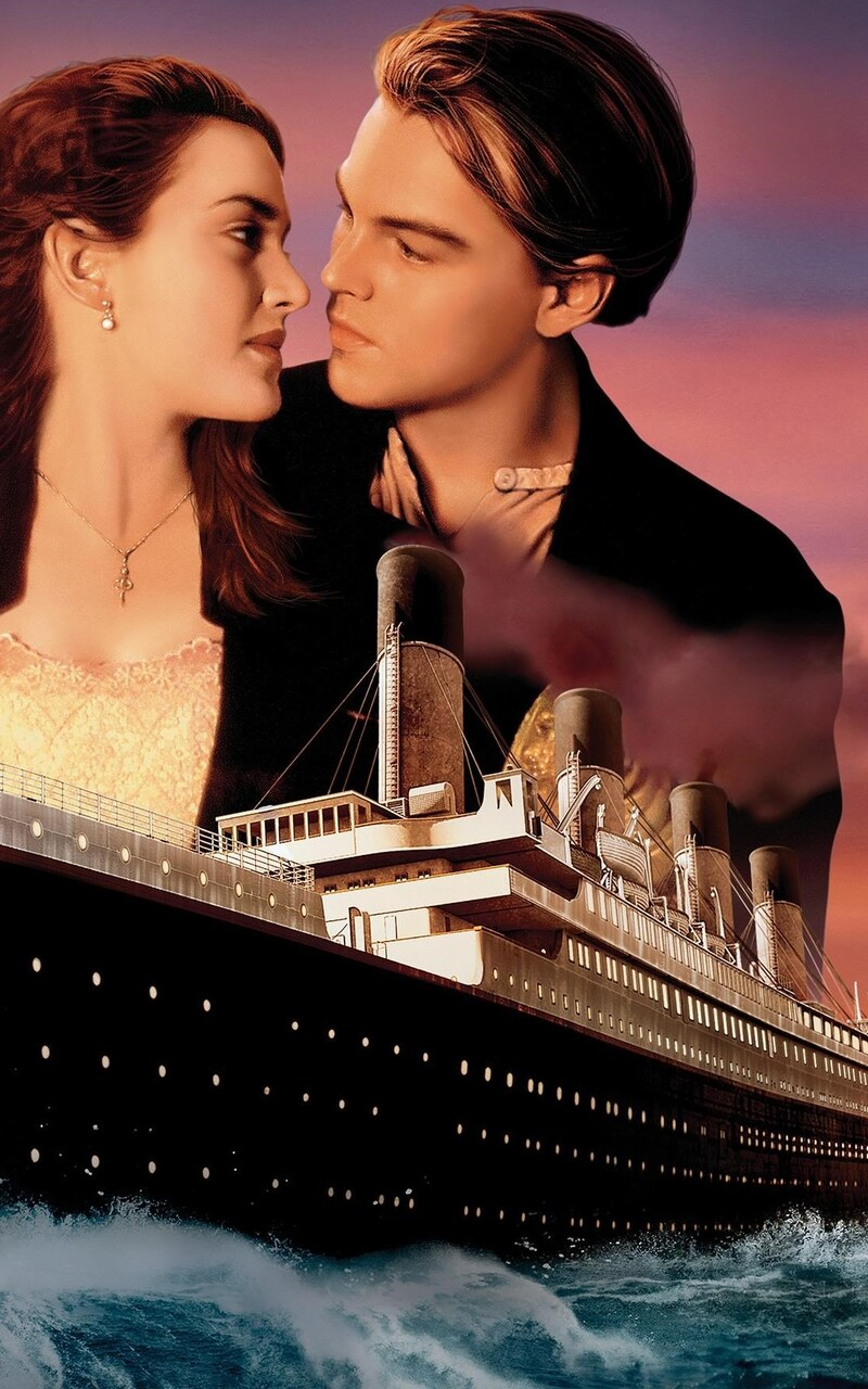 Titanic full movie free download in mobile